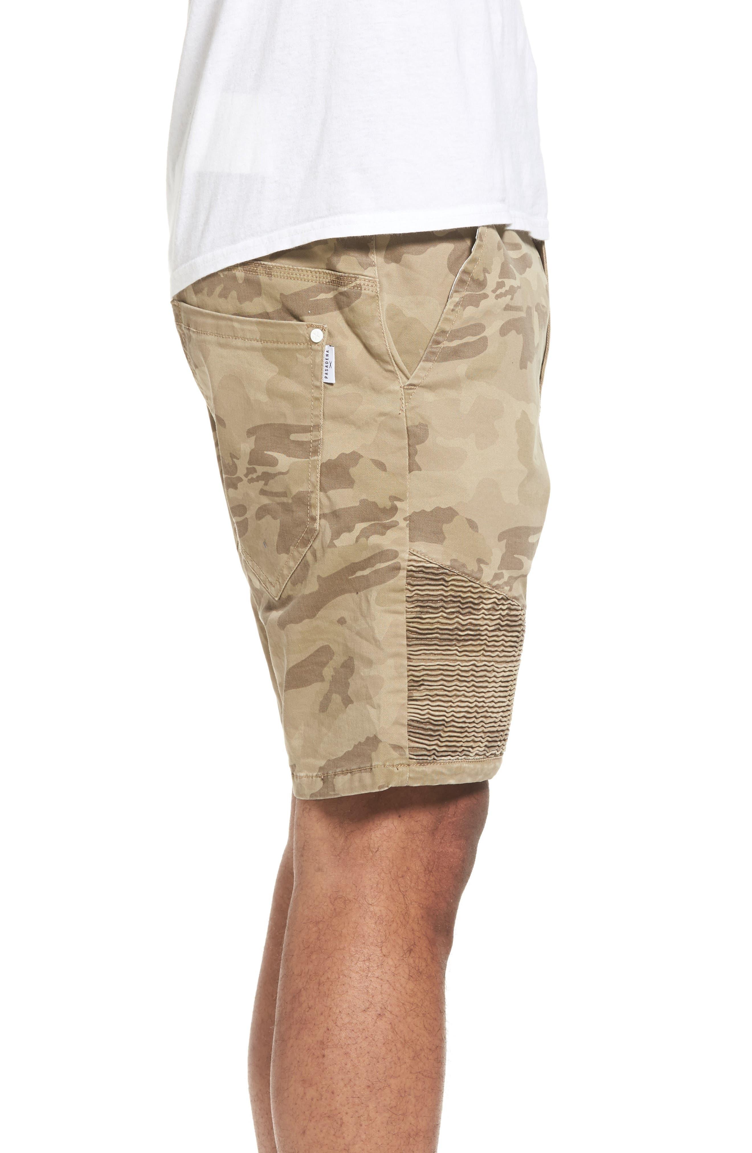 Alternate Image 3  - NXP Scope Shorts