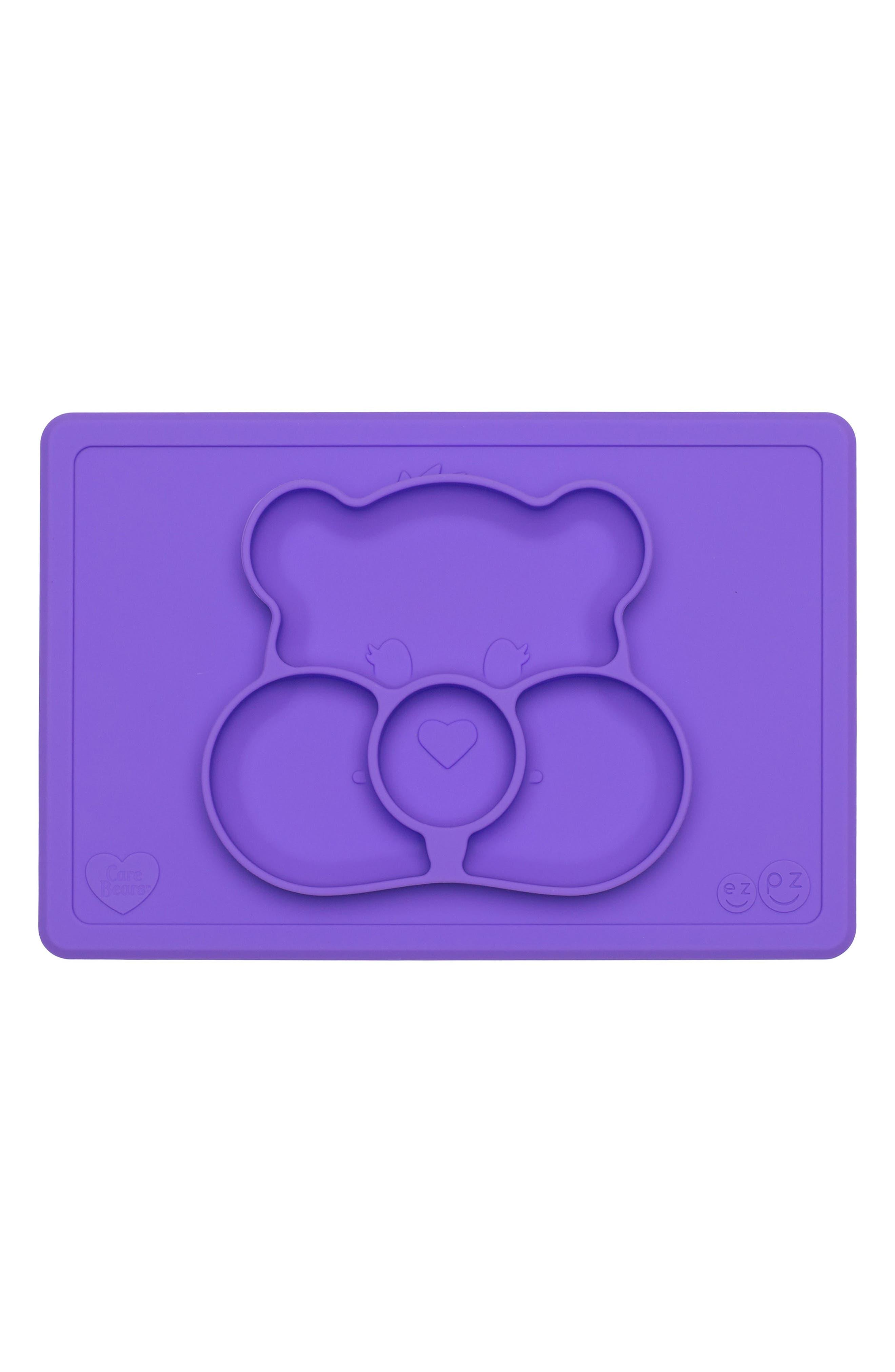 ezpz Bear Silicone Feeding Mat
