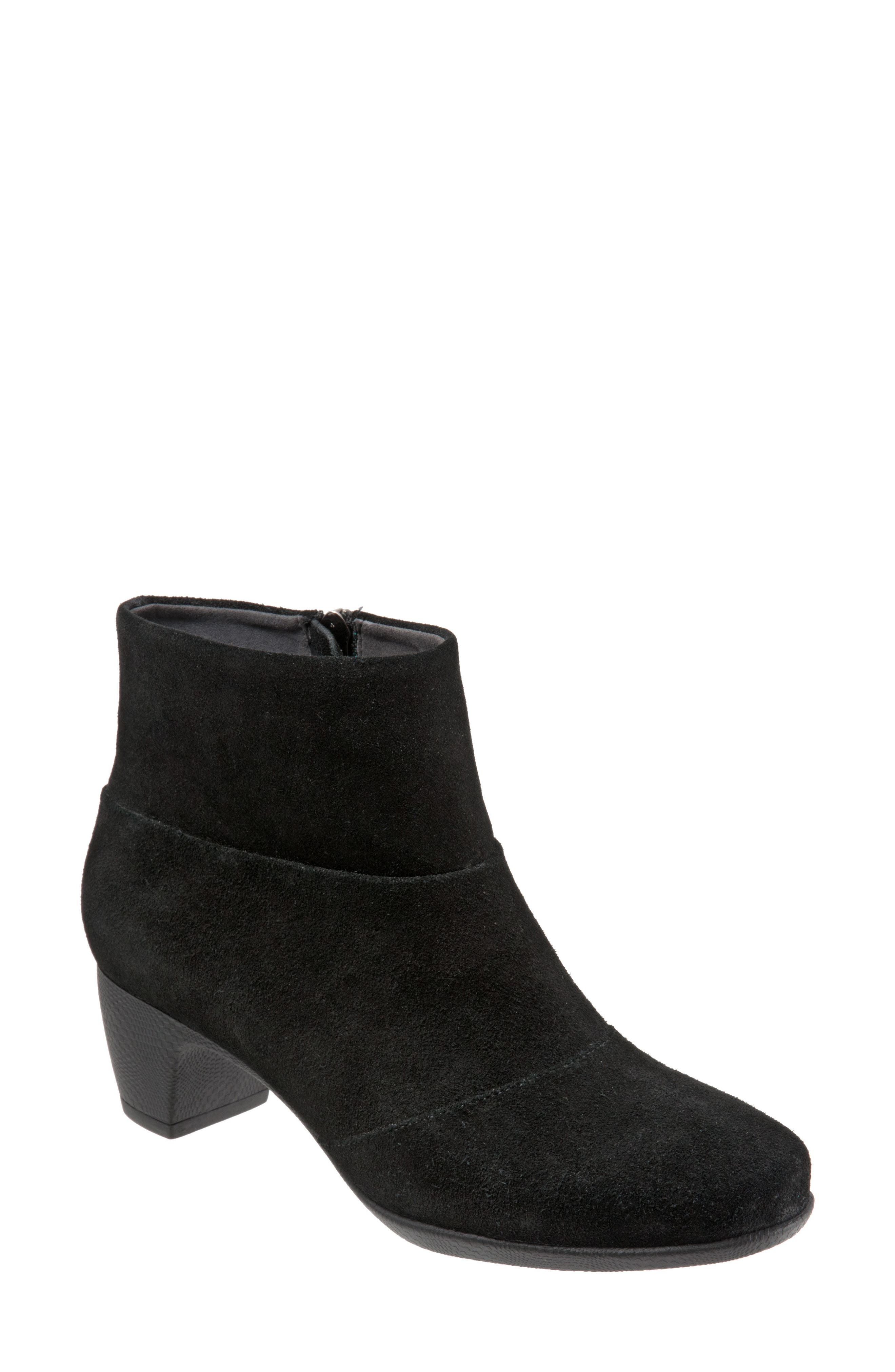 SOFTWALK<SUP>®</SUP> Inspire Bootie