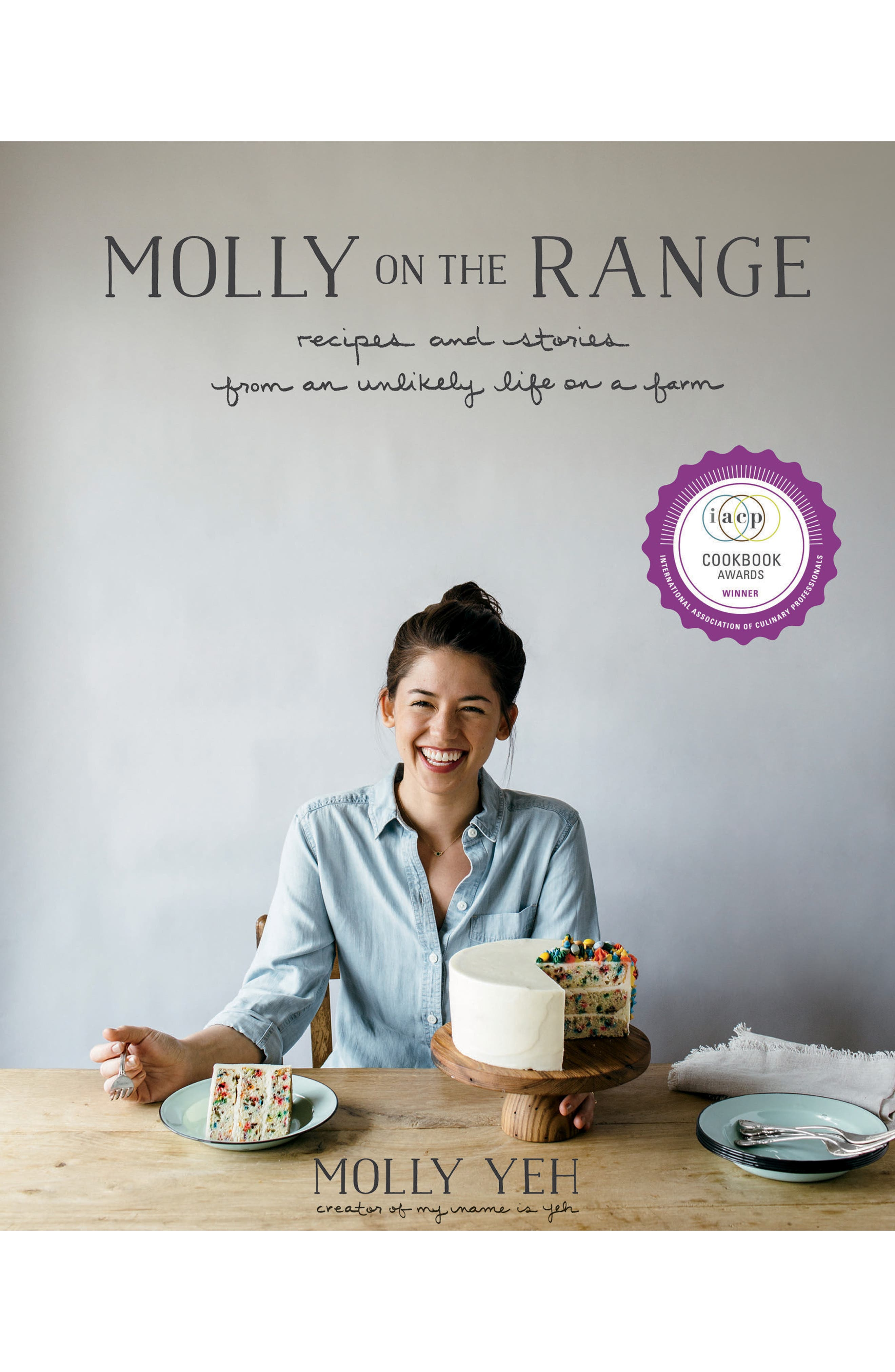 Molly on the Range Book