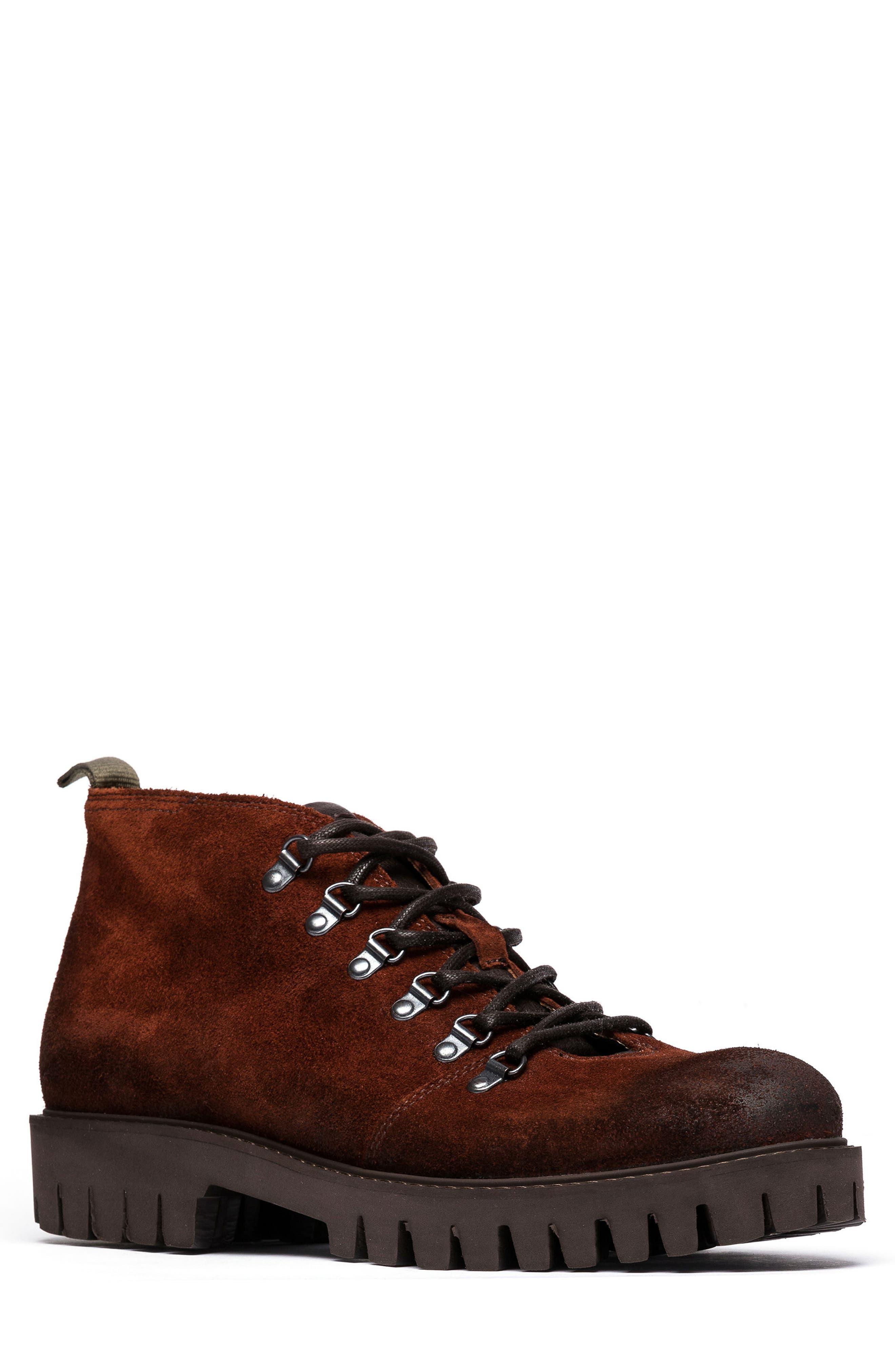 Rodd & Gunn Rees River Lugged Boot (Men)