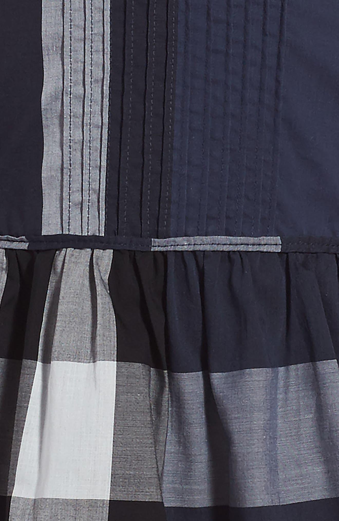 Alternate Image 3  - Burberry Liza Dress (Toddler Girls)