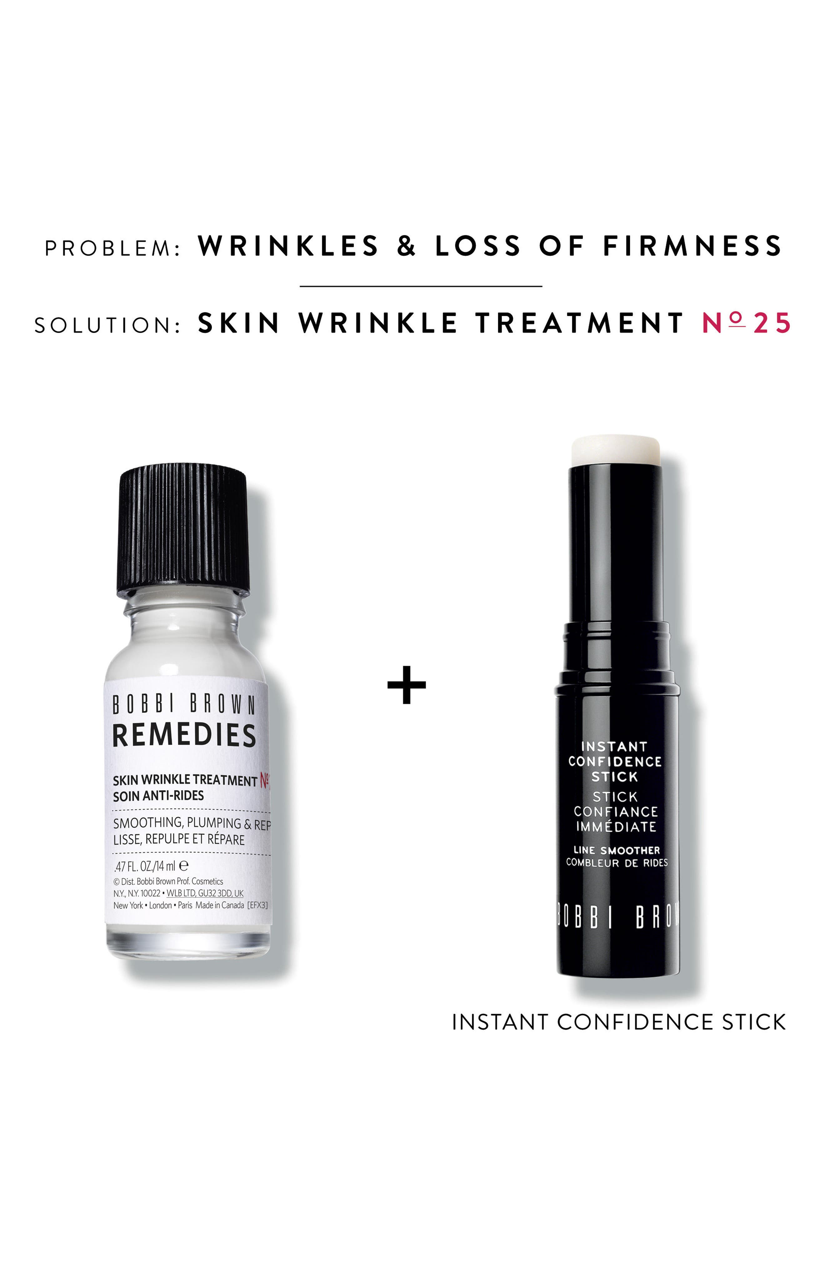 Skin Wrinkle Treatment 25 Smoothing, Plumping & Repair,                             Alternate thumbnail 3, color,                             No Color