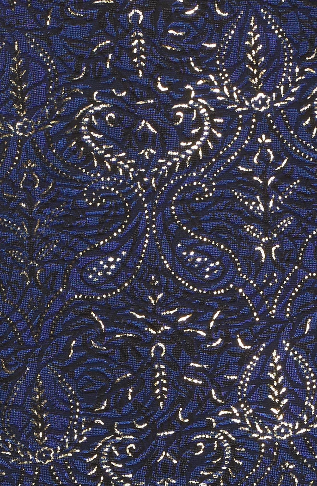 Alternate Image 5  - Alex Evenings Embellished Twinset (Plus Size)