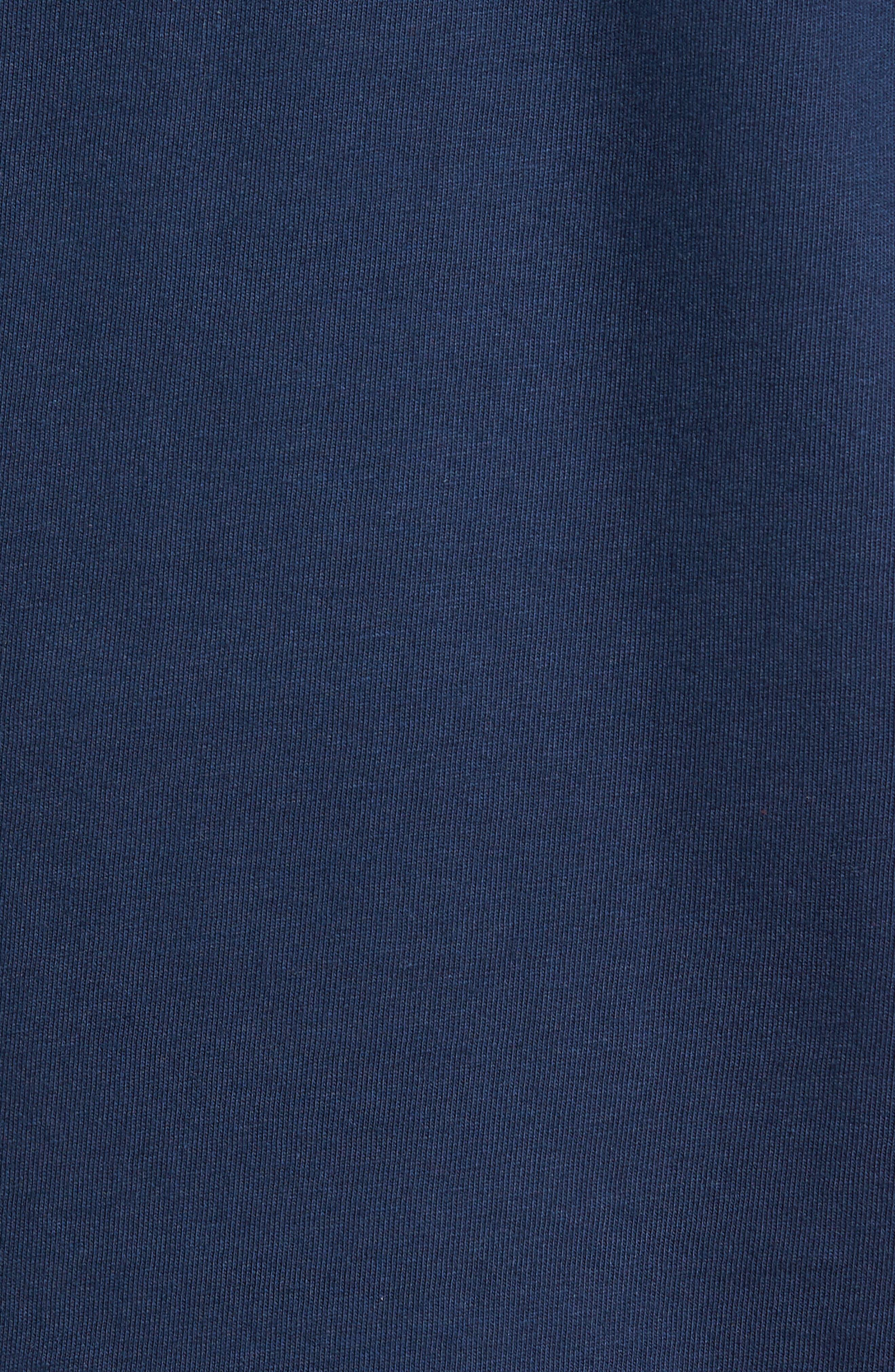 Alternate Image 5  - Tommy Bahama Big Boats Standard Fit T-Shirt