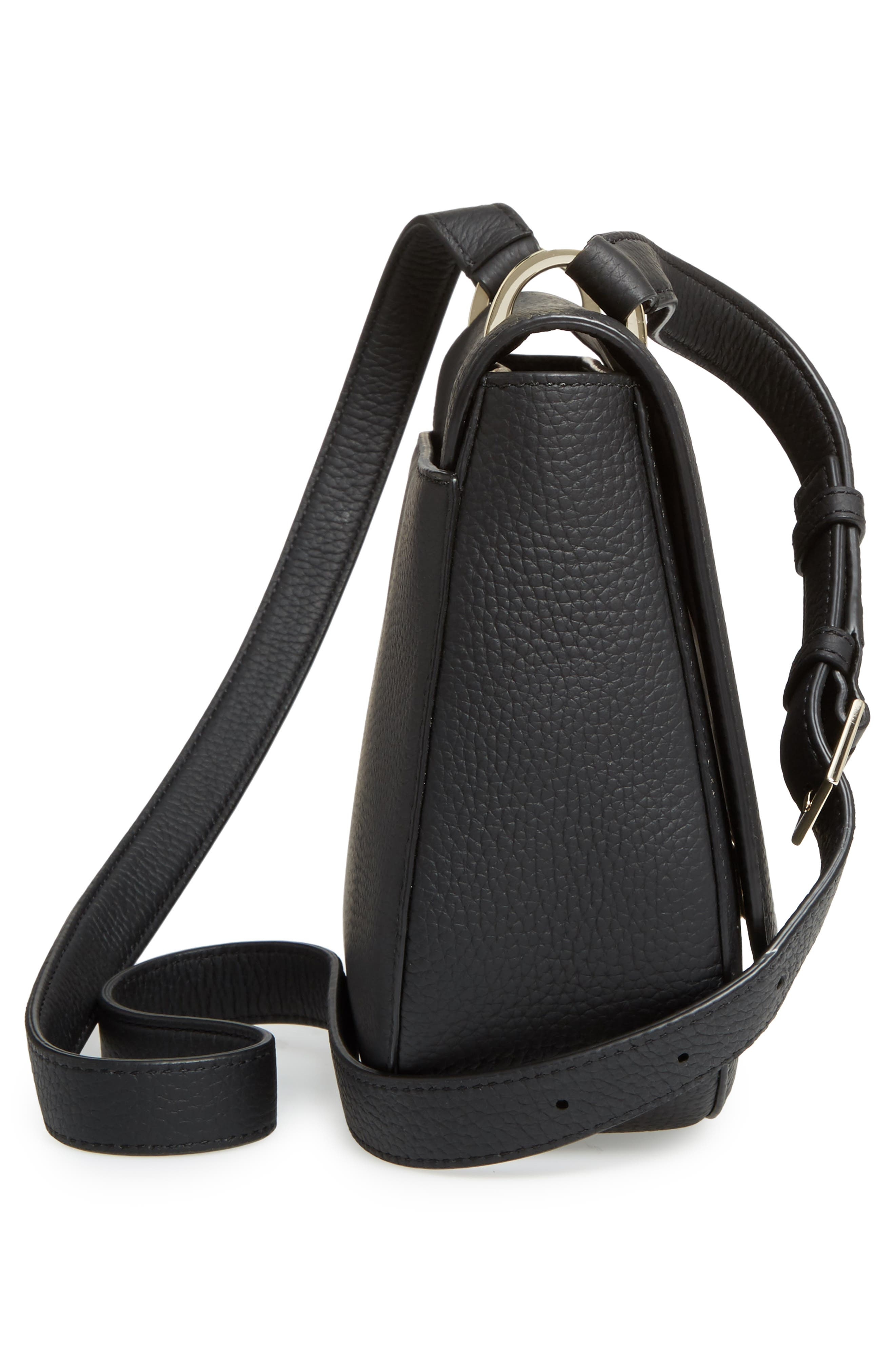 Alternate Image 4  - kate spade new york daniels drive - tressa leather crossbody bag