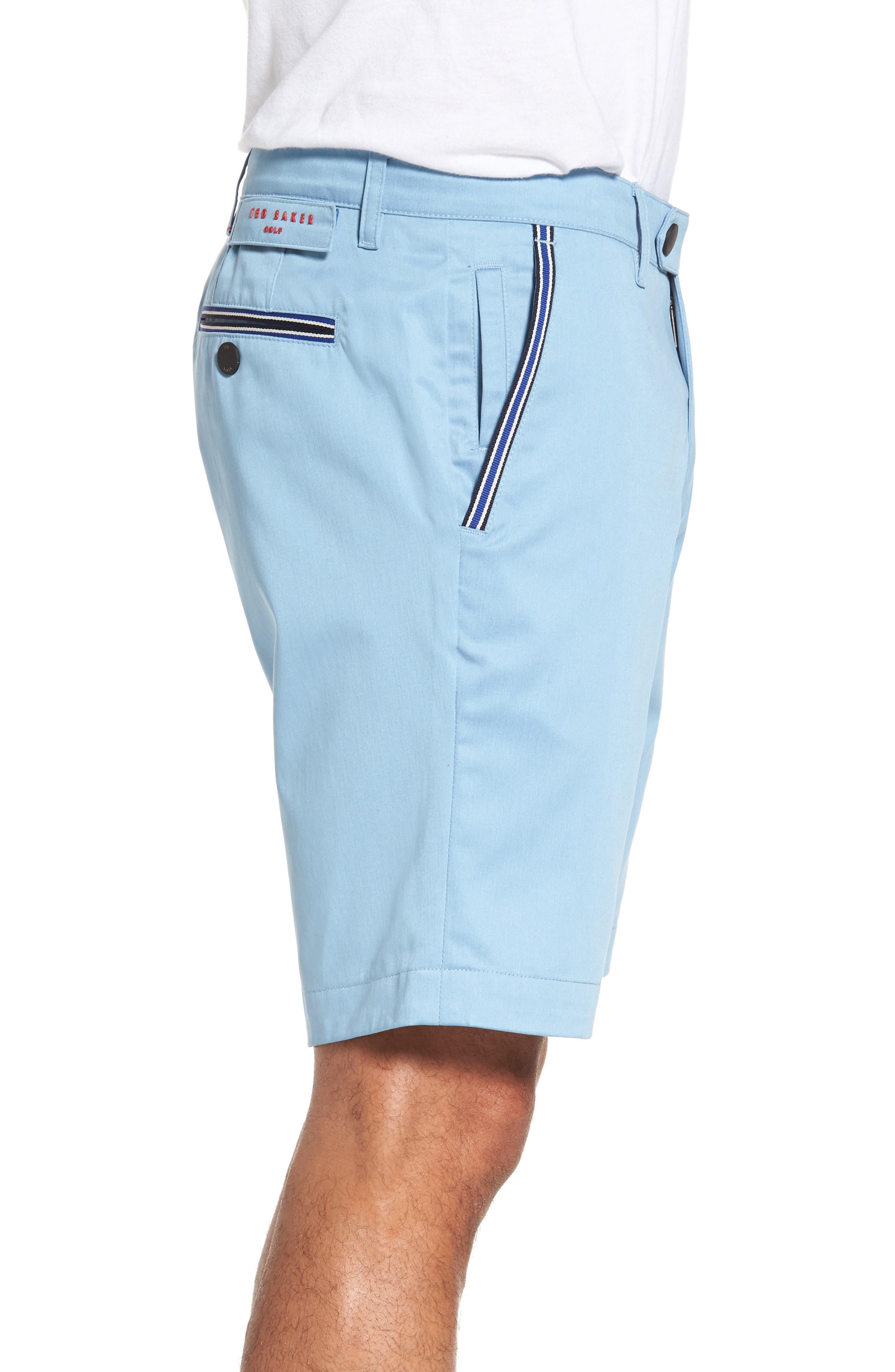 Alternate Image 3  - Ted Baker London Golf Shorts