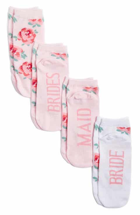 Socks Bridal & Wedding, Lingerie & Shaping | Nordstrom