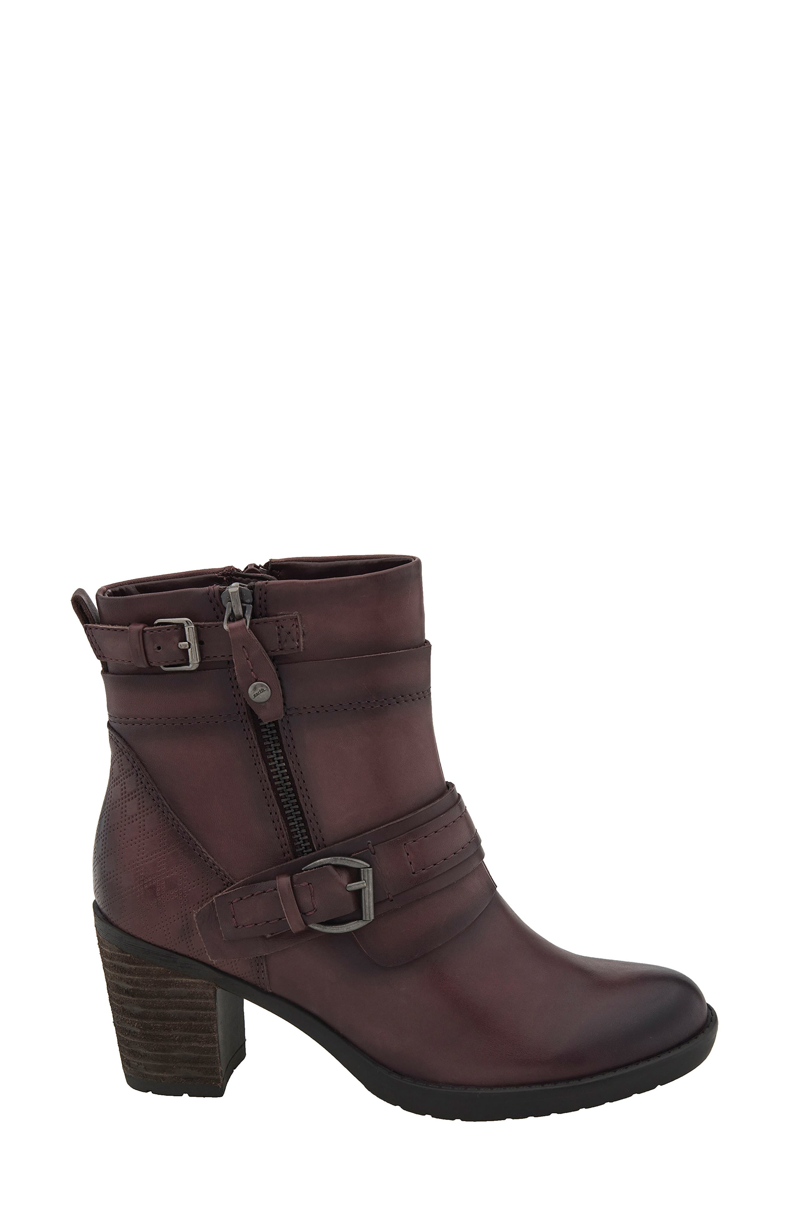 Alternate Image 3  - Earth® Montana Bootie (Women)