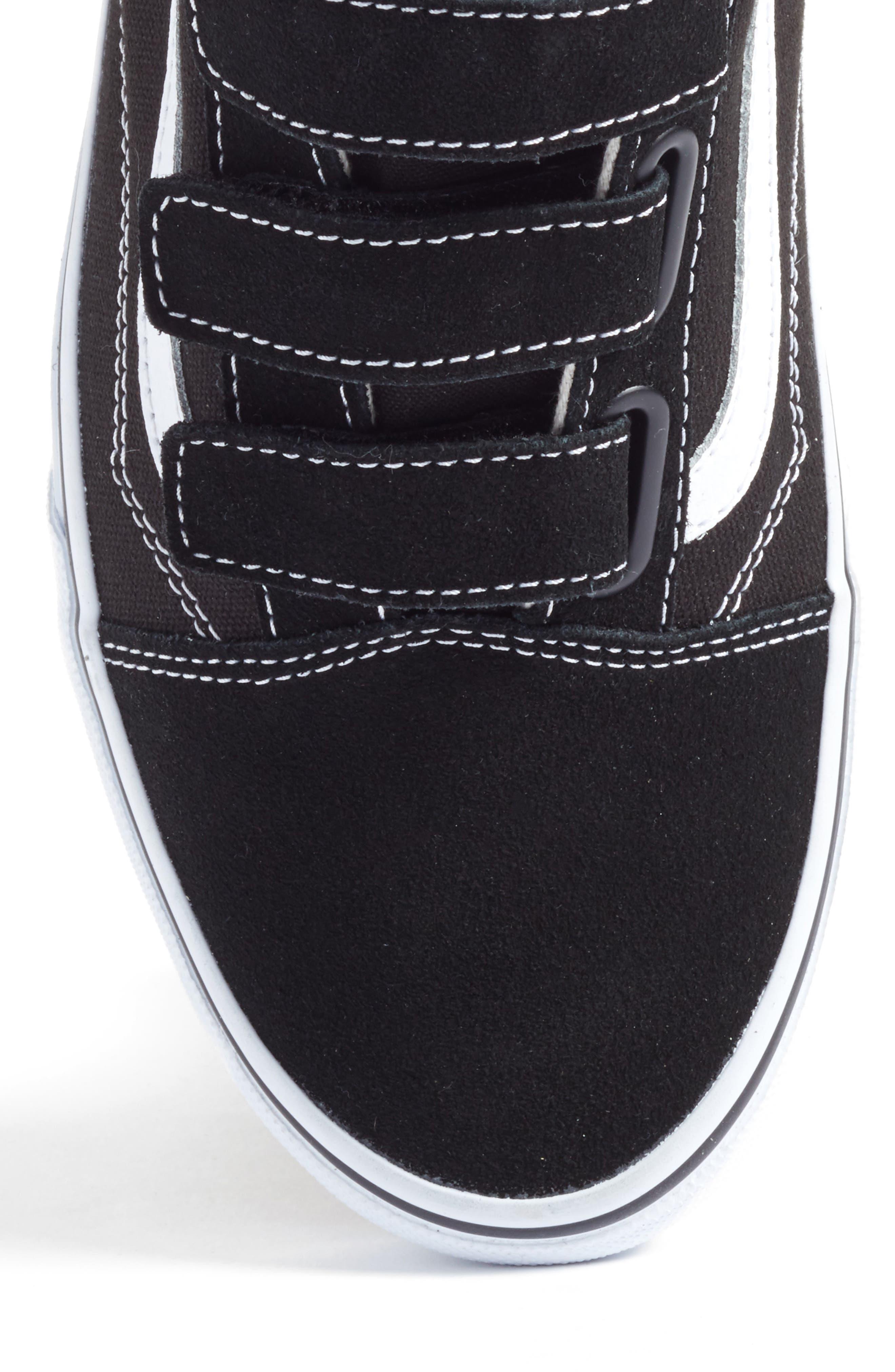 Alternate Image 4  - Vans Old Skool V-Sneaker (Men)