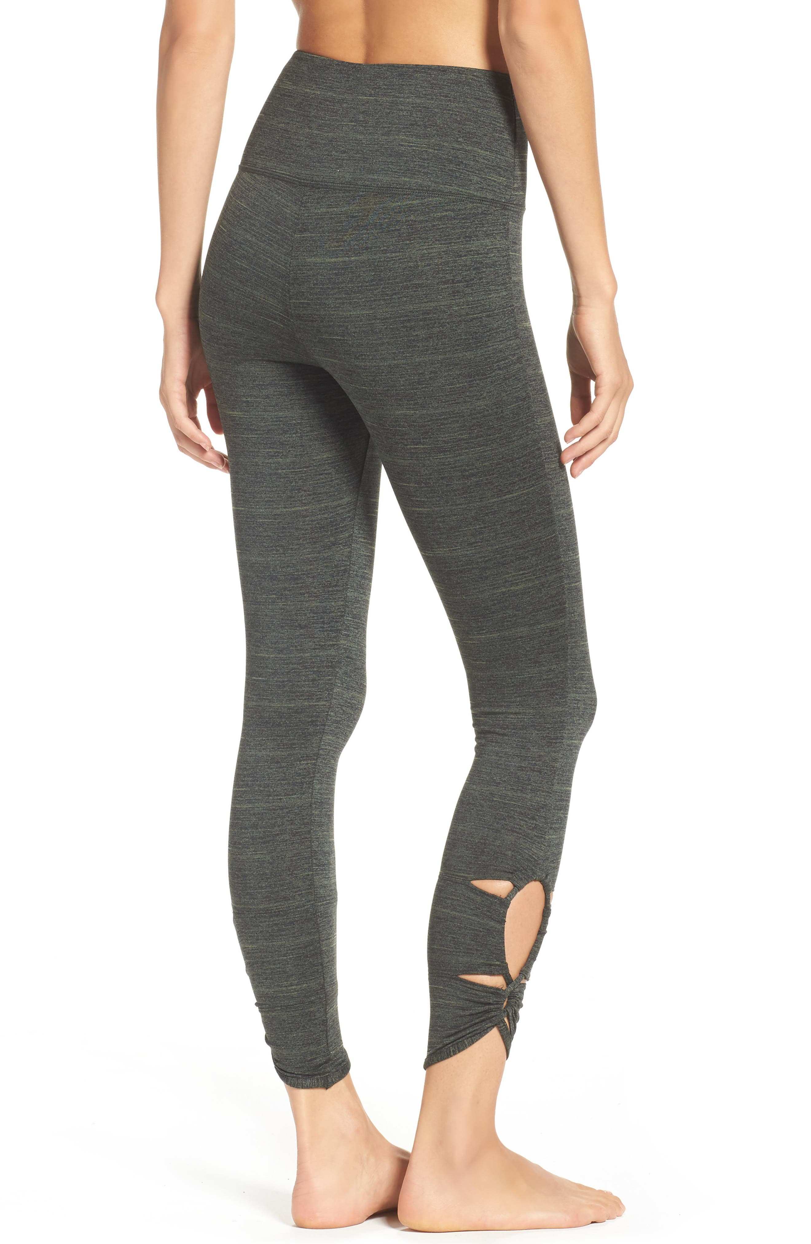 Alternate Image 3  - Free People FP Movement Revolve Leggings