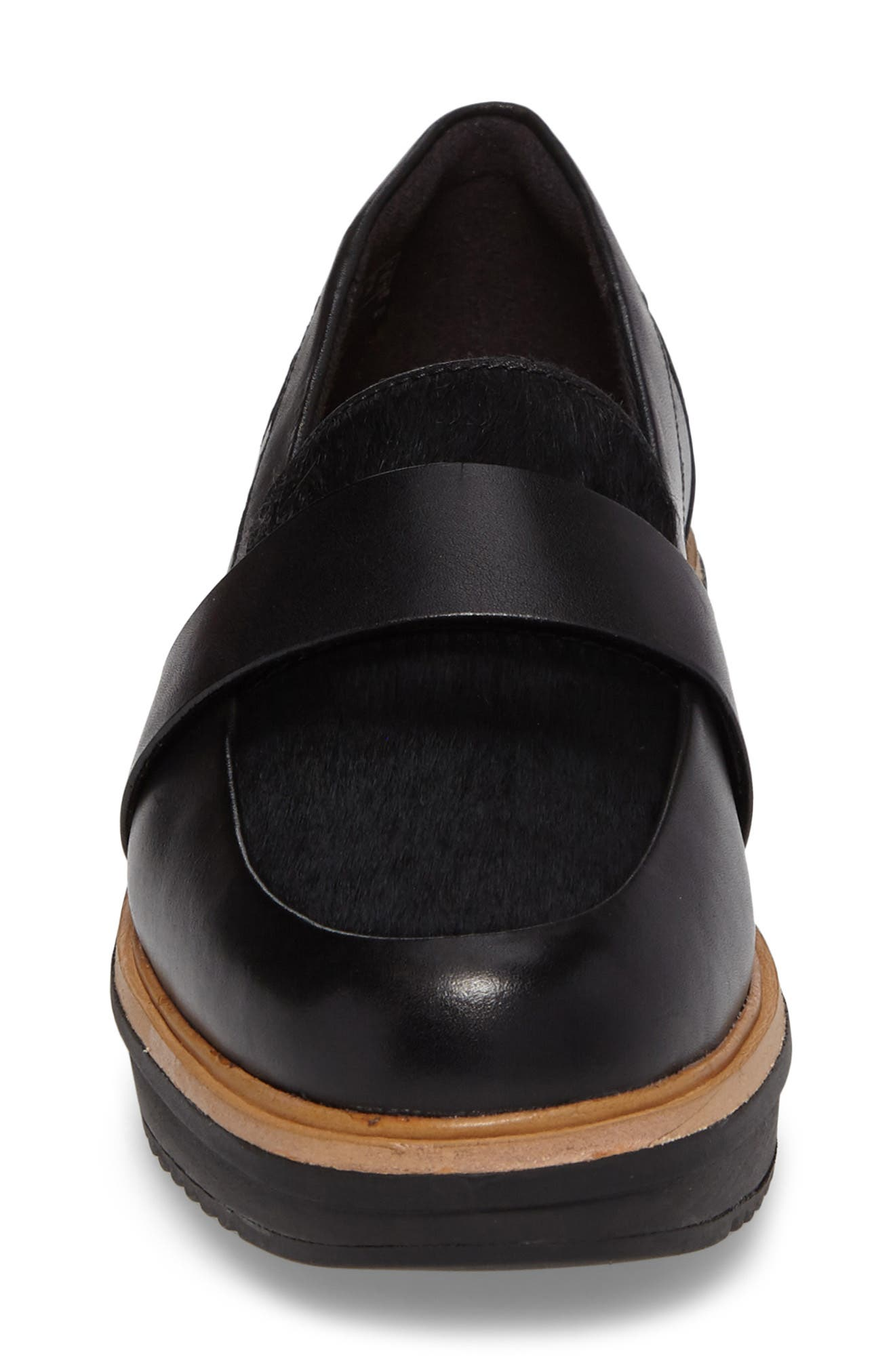 Alternate Image 4  - Clarks® Teadale Elsa Loafer (Women)