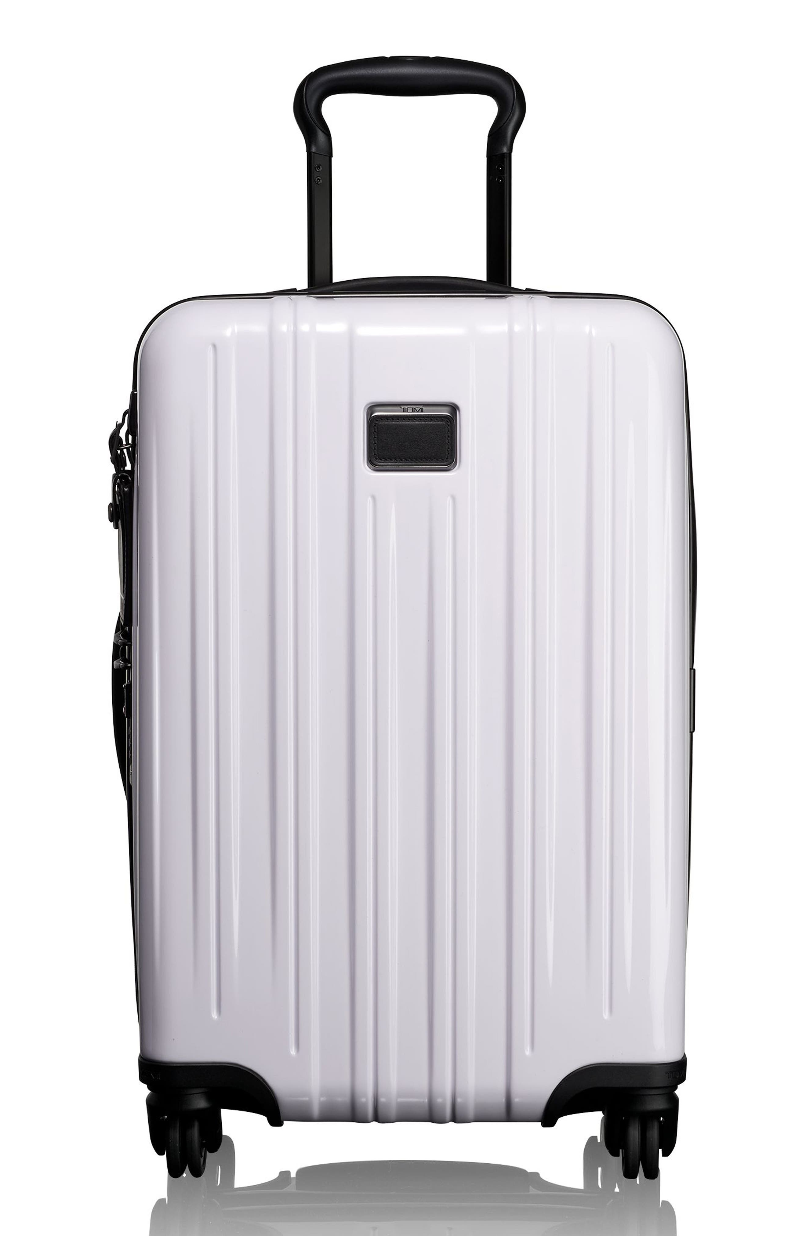 Tumi V3 International 22-Inch Expandable Wheeled Carry-On