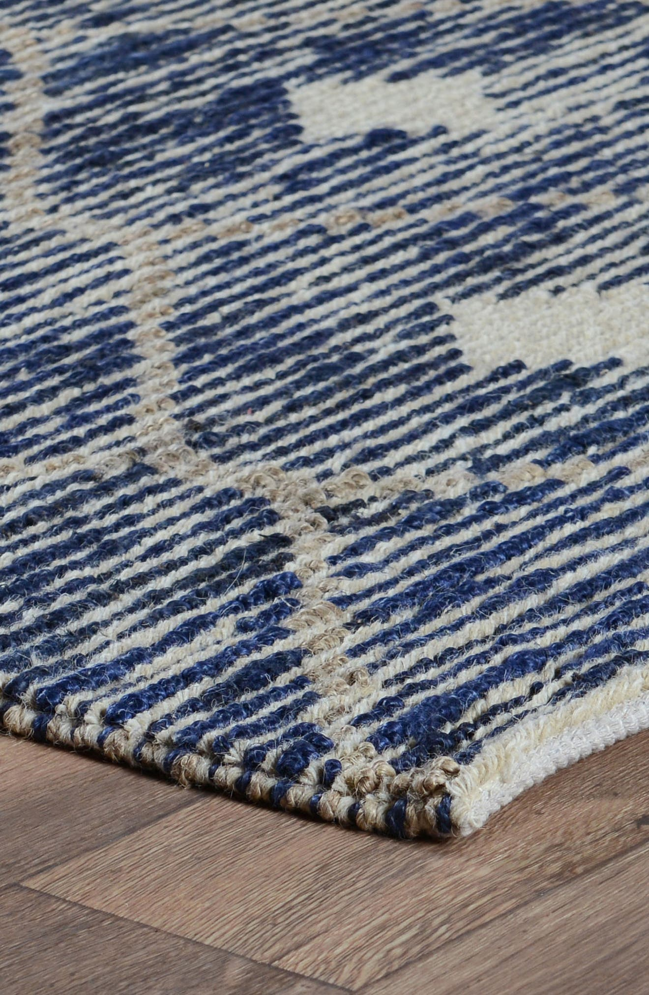 Alternate Image 2  - Villa Home Collection Rustica Handwoven Rug