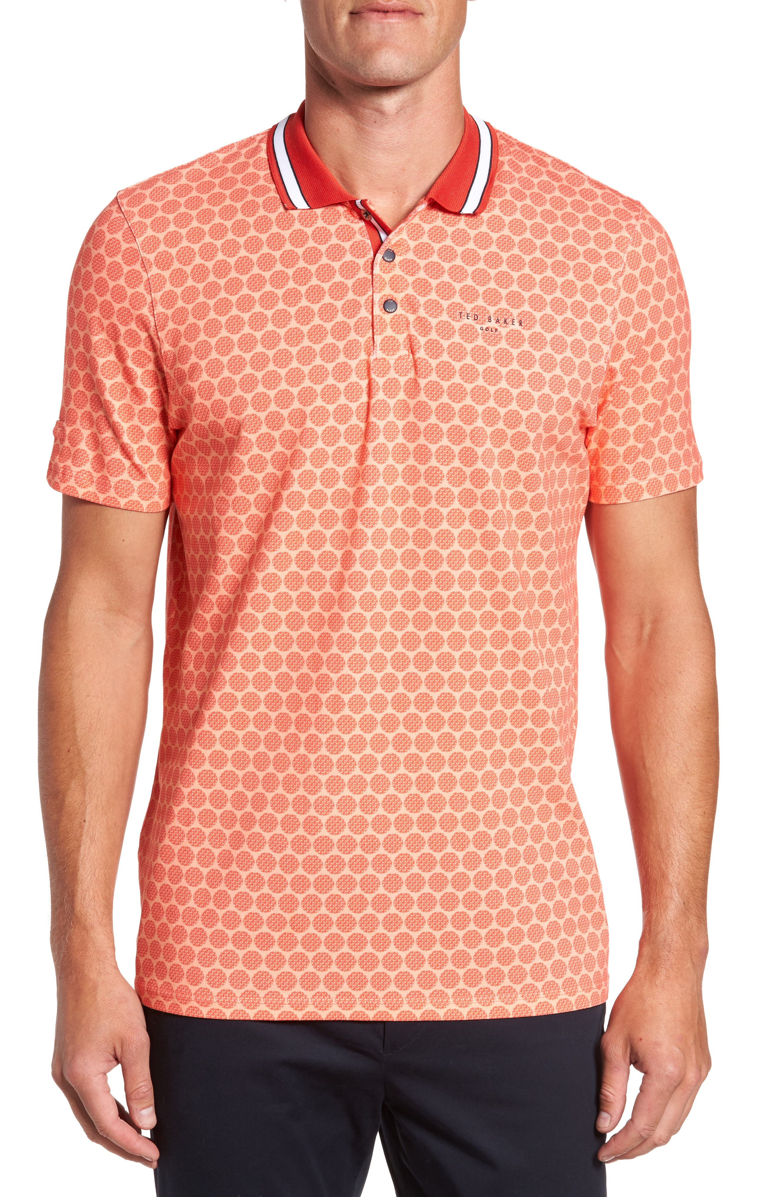 TED BAKER LONDON Golf Polo