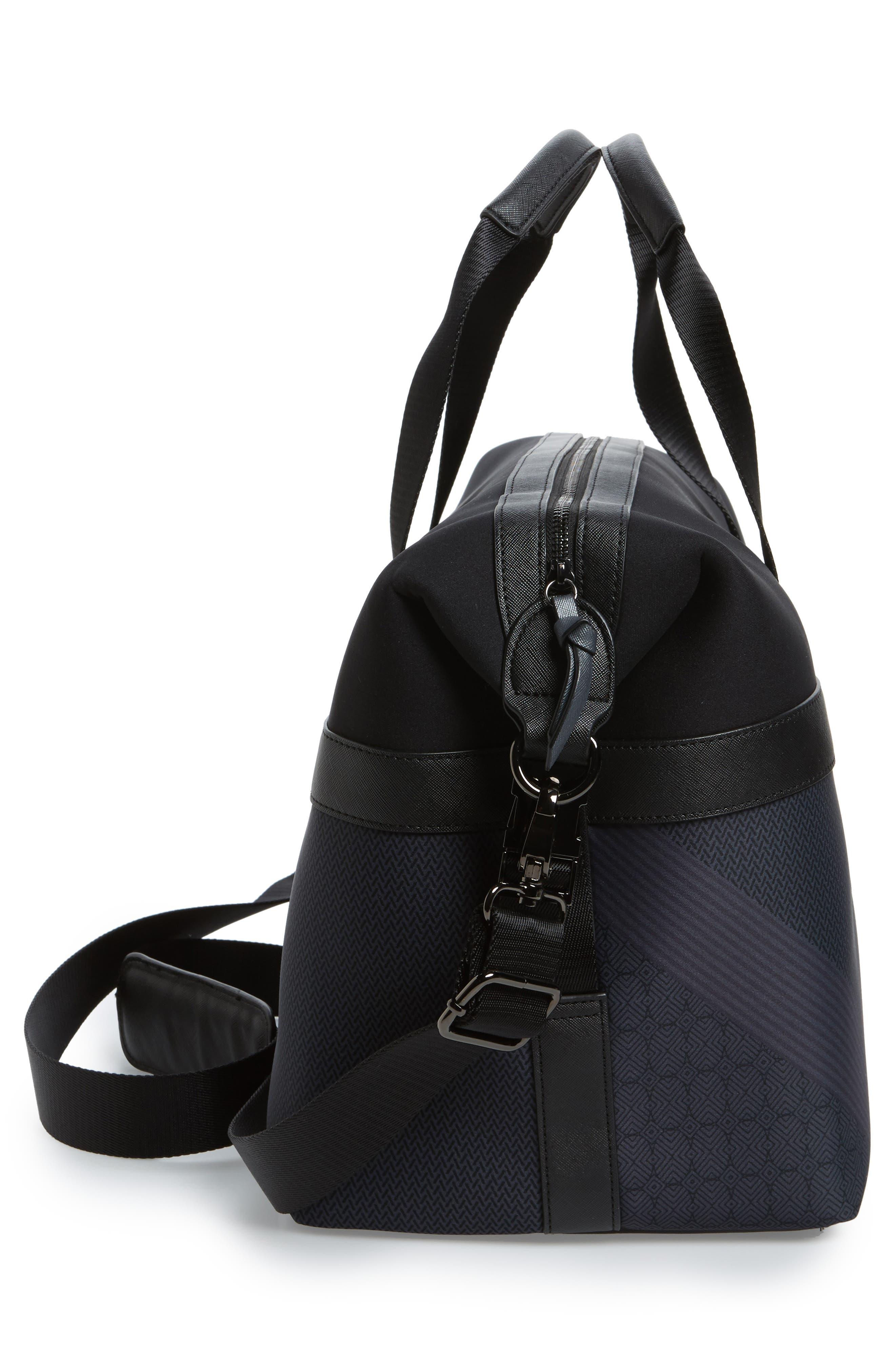 Alternate Image 5  - Ted Baker London Scuba Duffel Bag