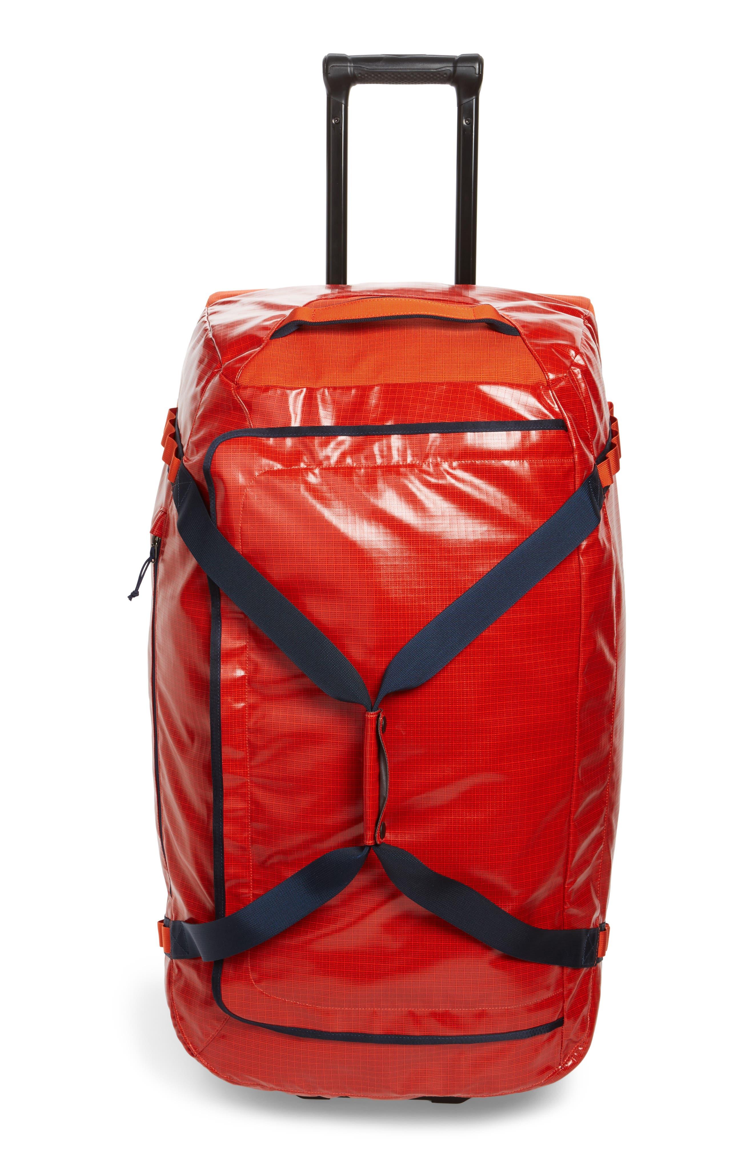 Alternate Image 1 Selected - Patagonia 'Black Hole™' RollingDuffel Bag (120 Liter)