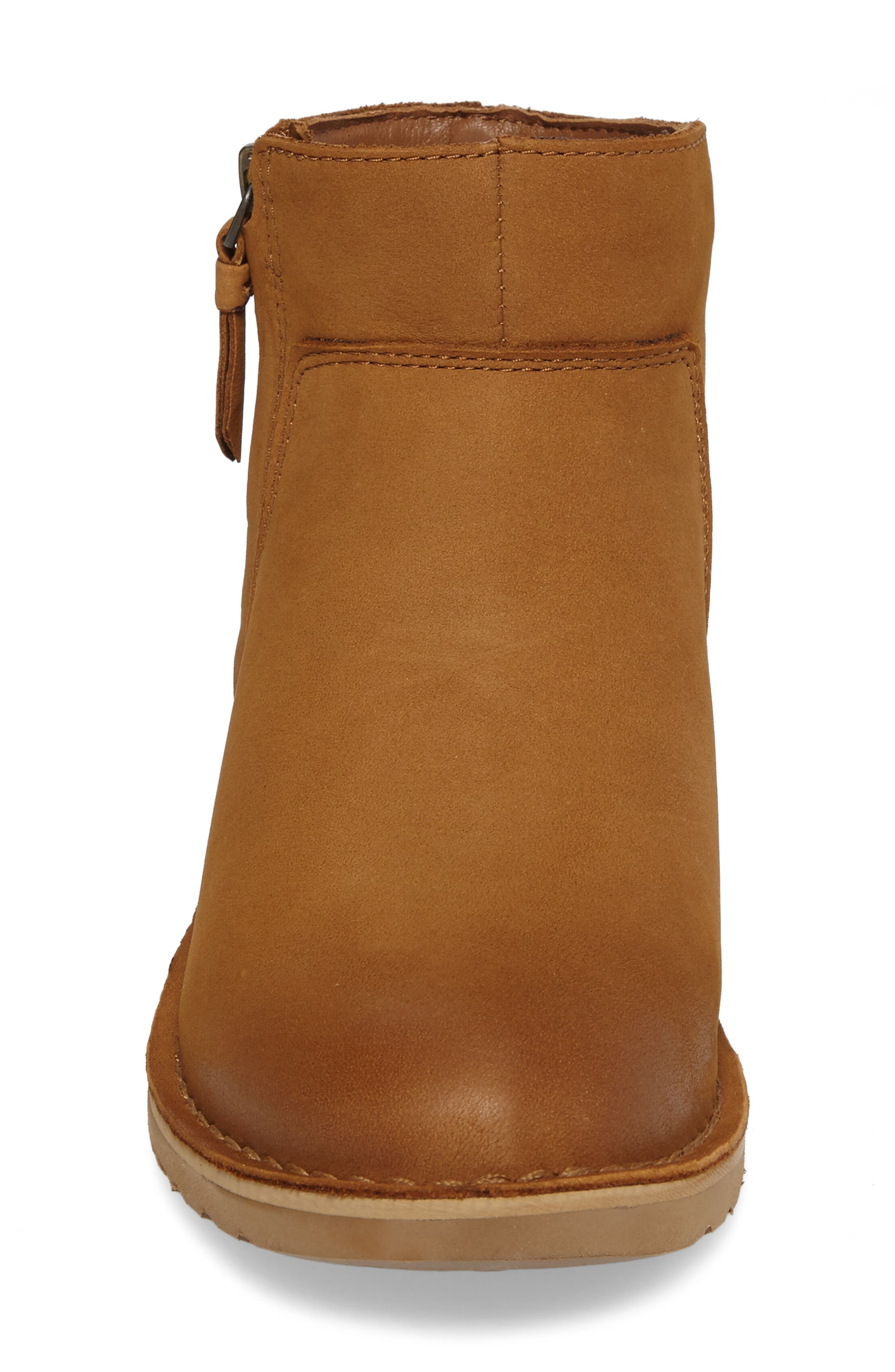 Alternate Image 4  - UGG® Rea Bootie (Women)