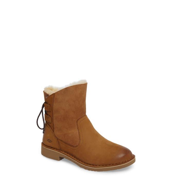 Uggs Waterproof Womens Boots