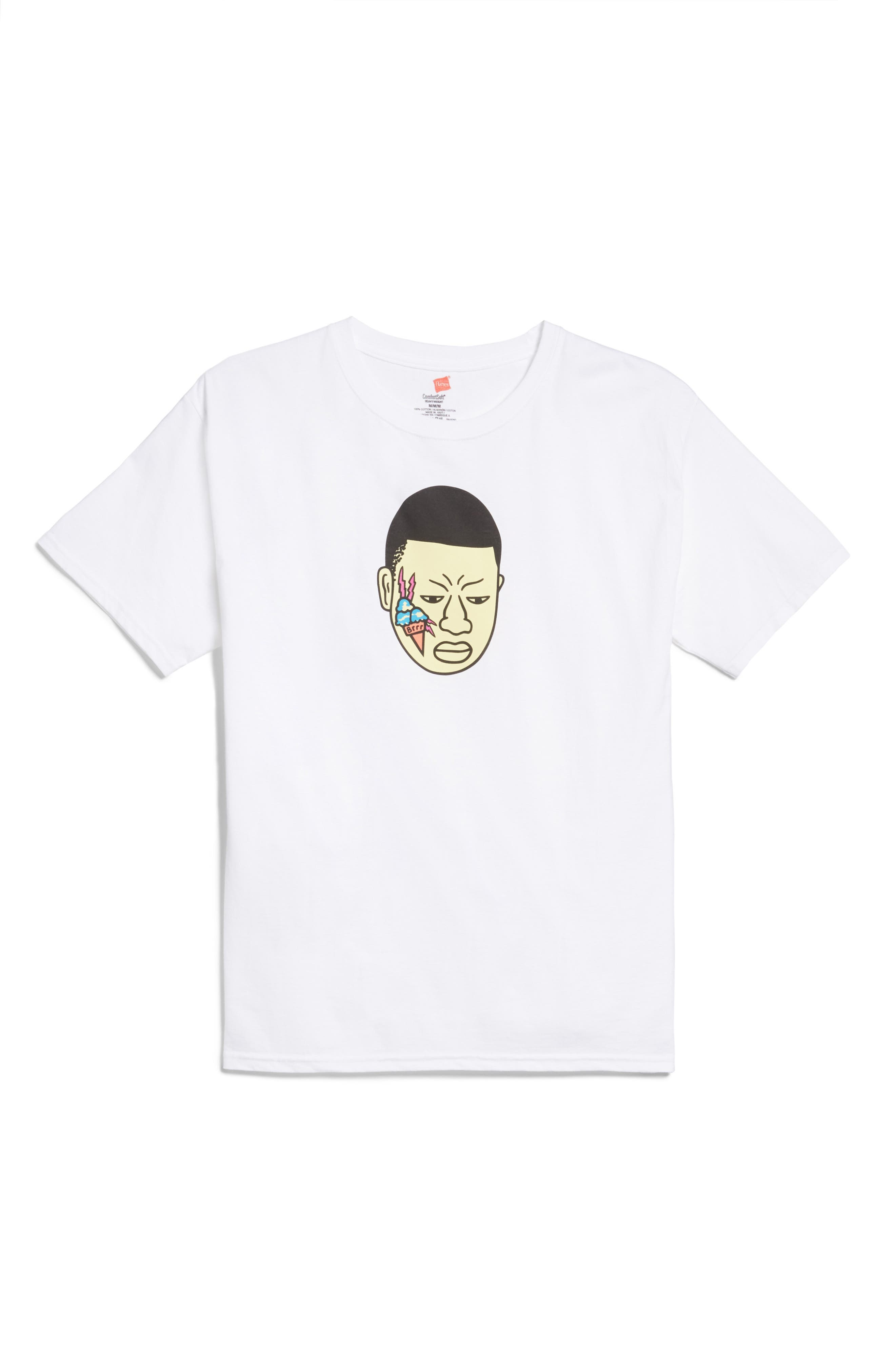Gangster Doodles Gucci T-Shirt