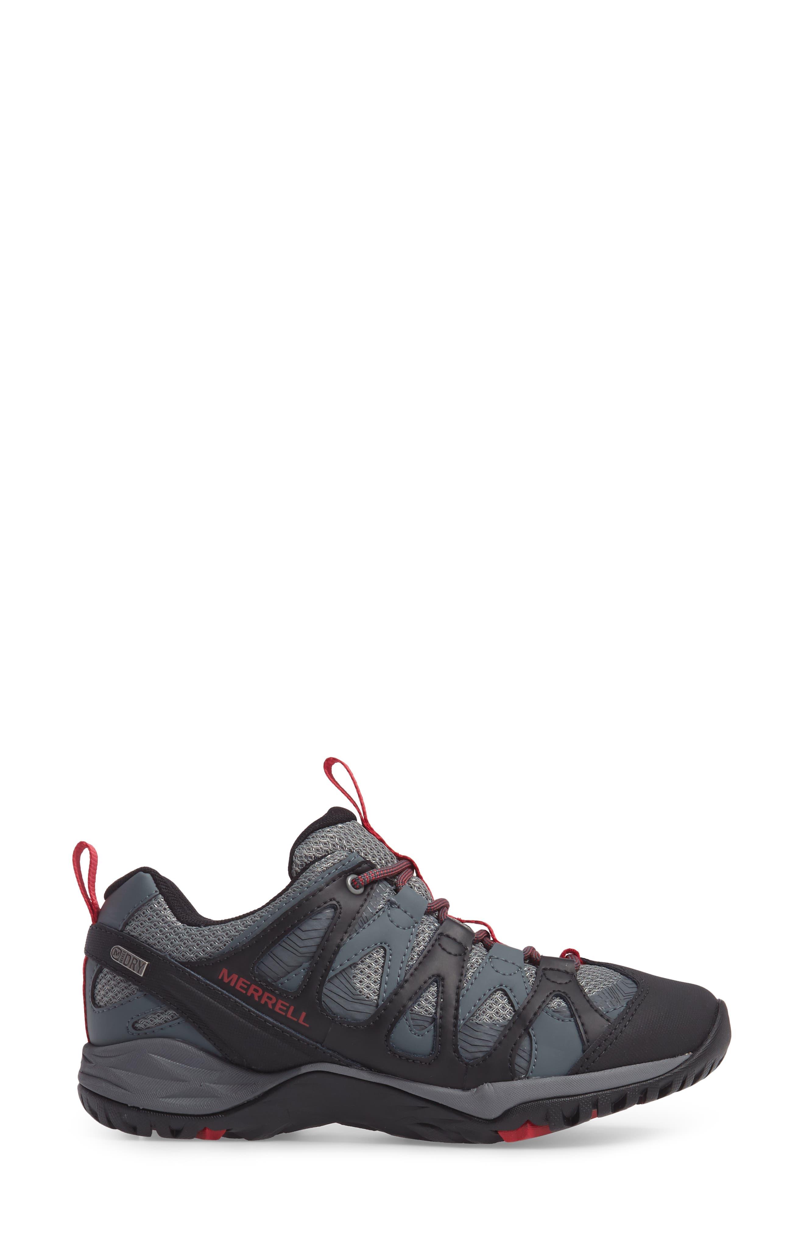 Alternate Image 3  - Merrell Siren Hex Waterproof Sneaker (Women)