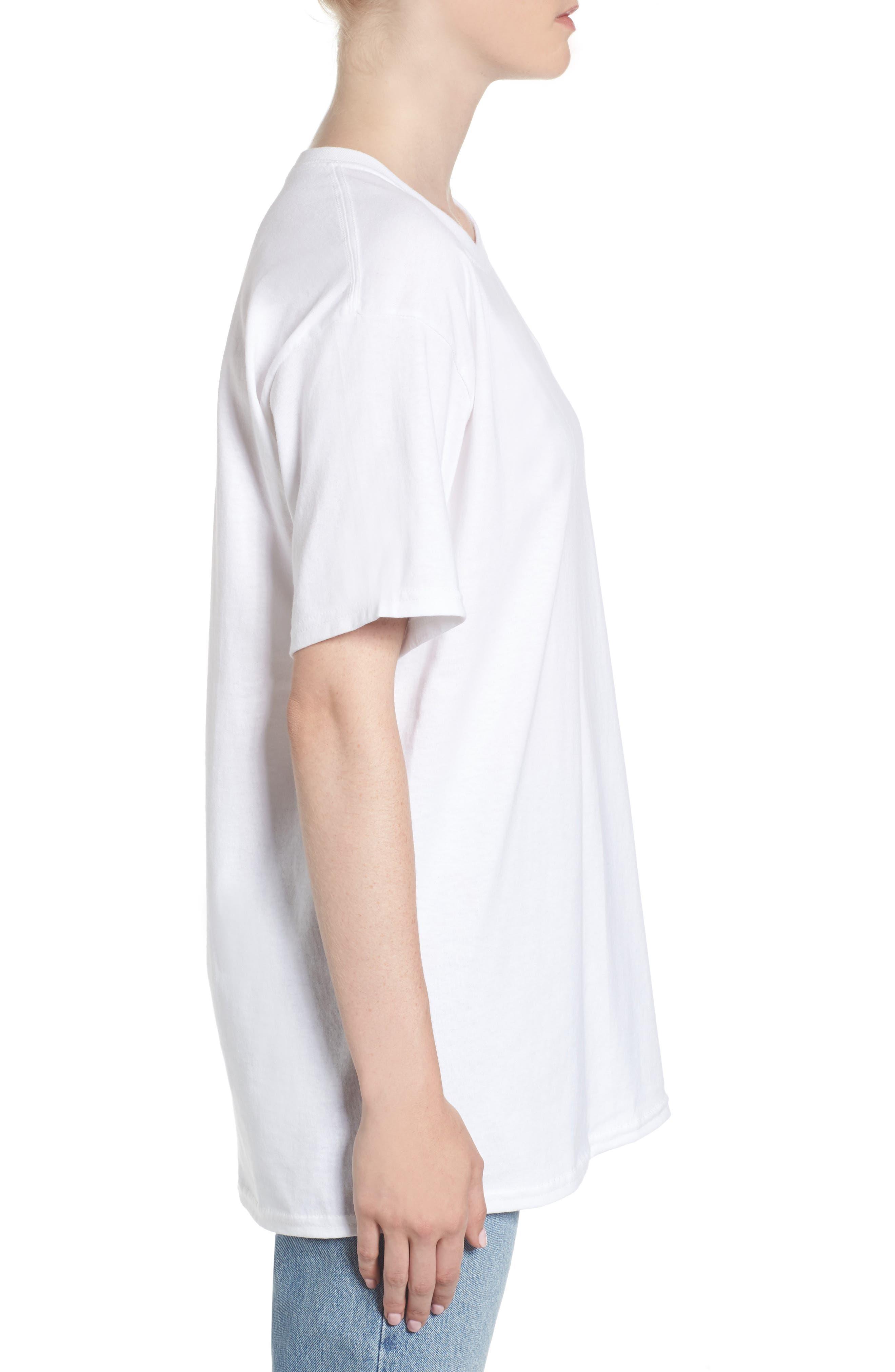 Alternate Image 3  - Warby Parker Volunteer Librarian T-Shirt