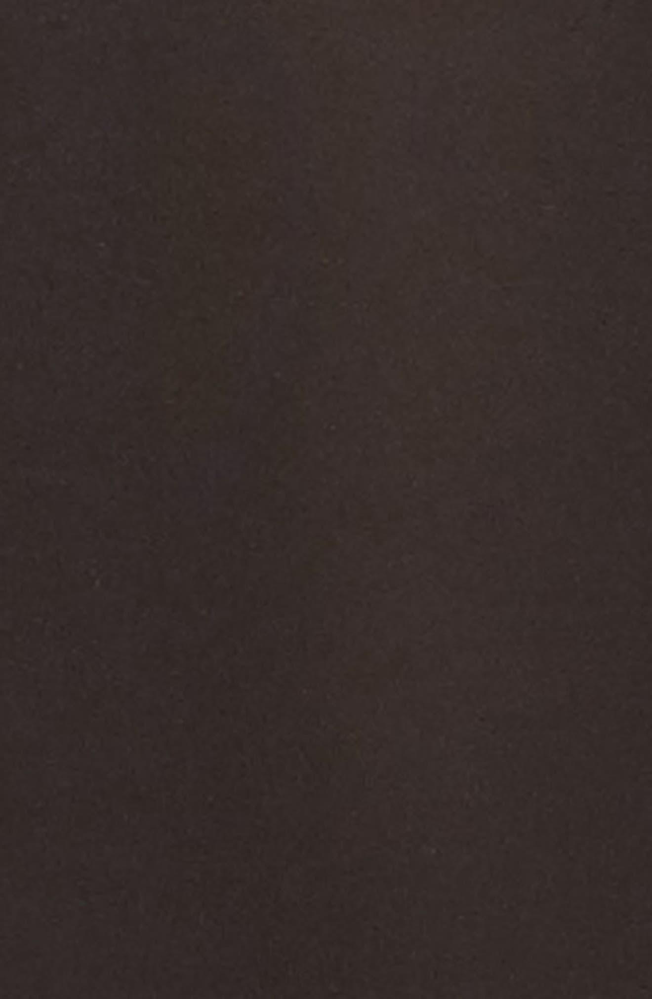 Customized Stretch Boxer Briefs,                             Alternate thumbnail 4, color,                             Black/ W Rebel Wb