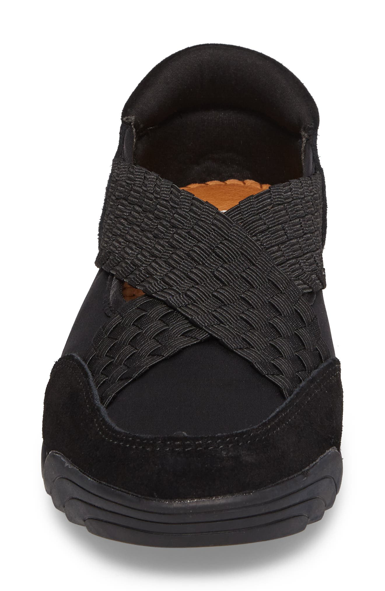 Alternate Image 4  - bernie mev. Rigged Phoenix Slip-On Sneaker (Women)