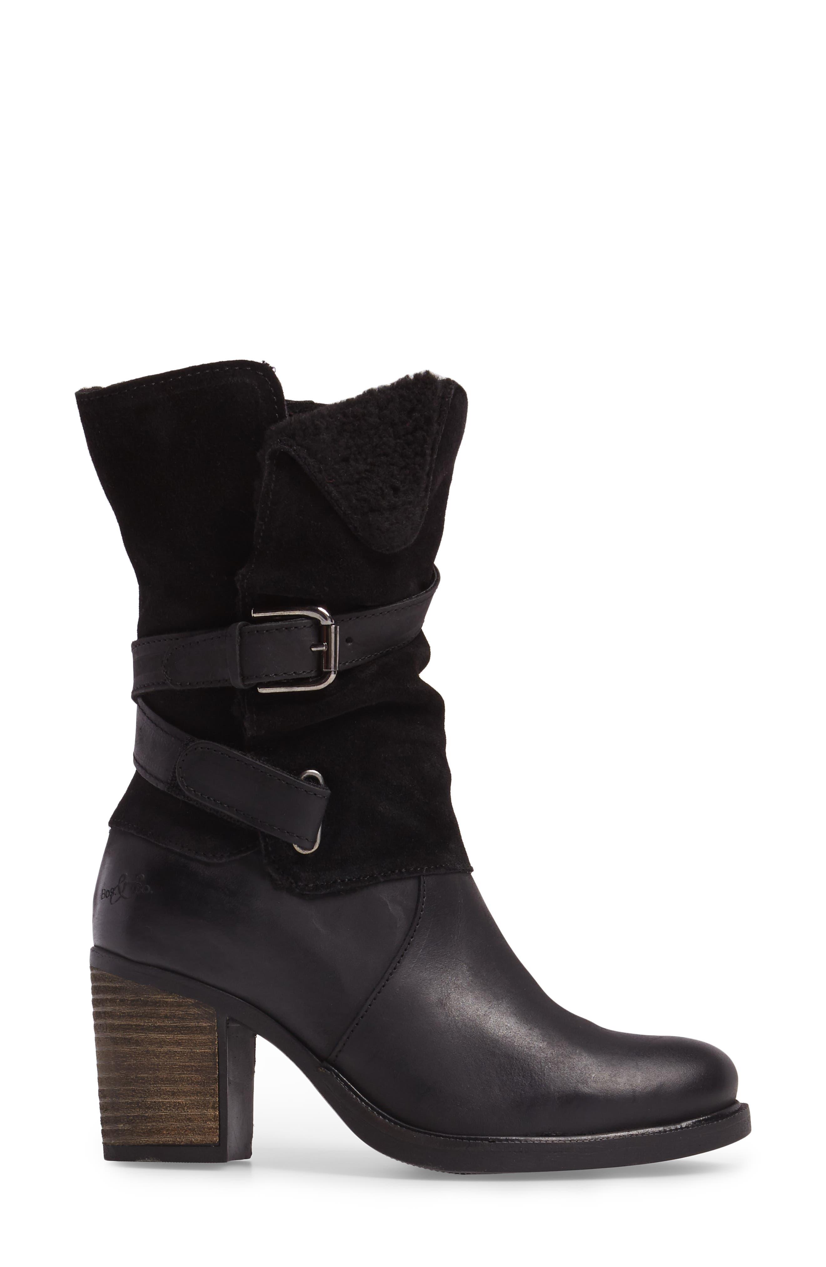 Alternate Image 3  - Bos. & Co. Borne Waterproof Boot (Women)