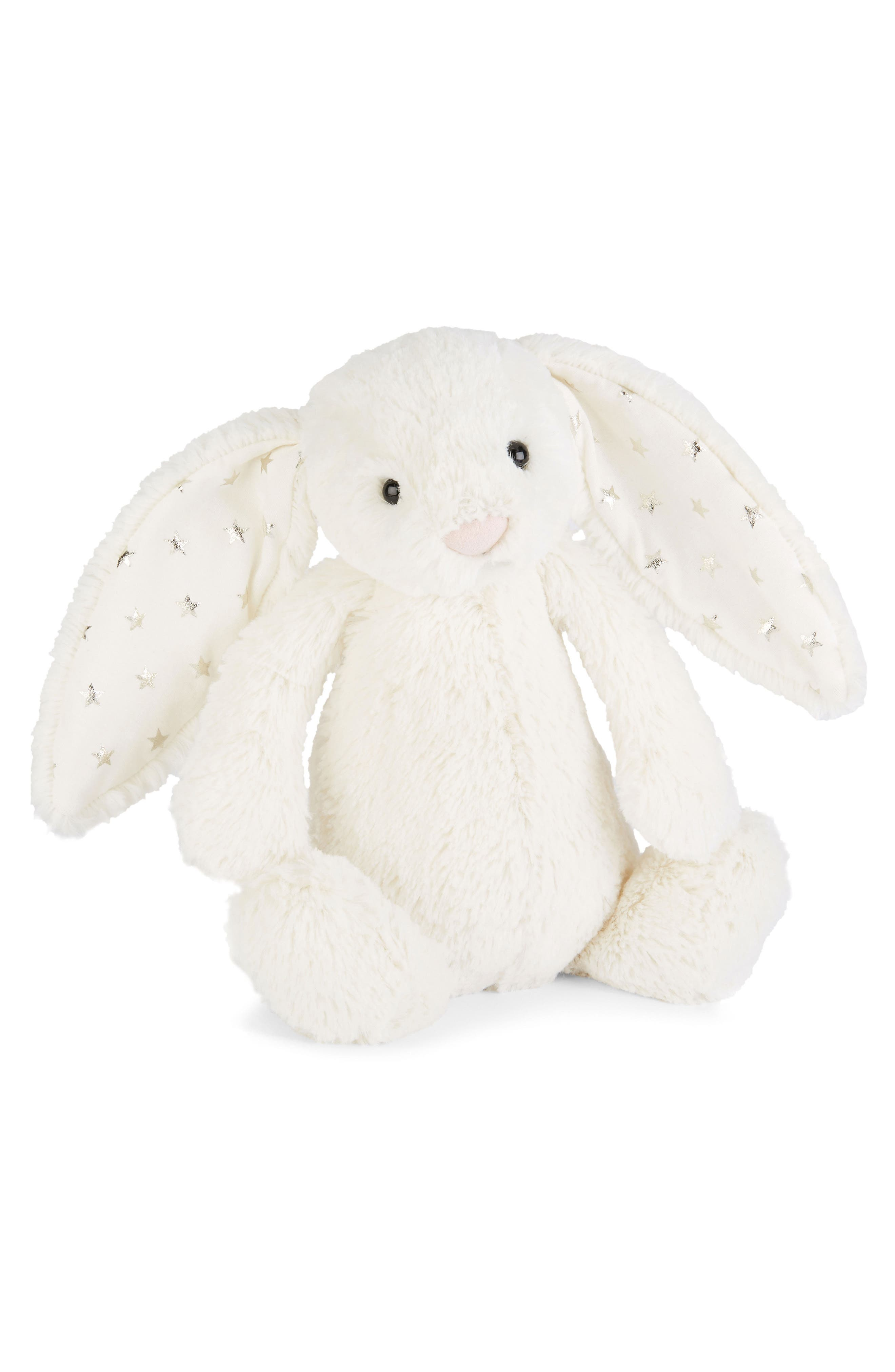 Jellycat Twinkle Bunny Stuffed Animal