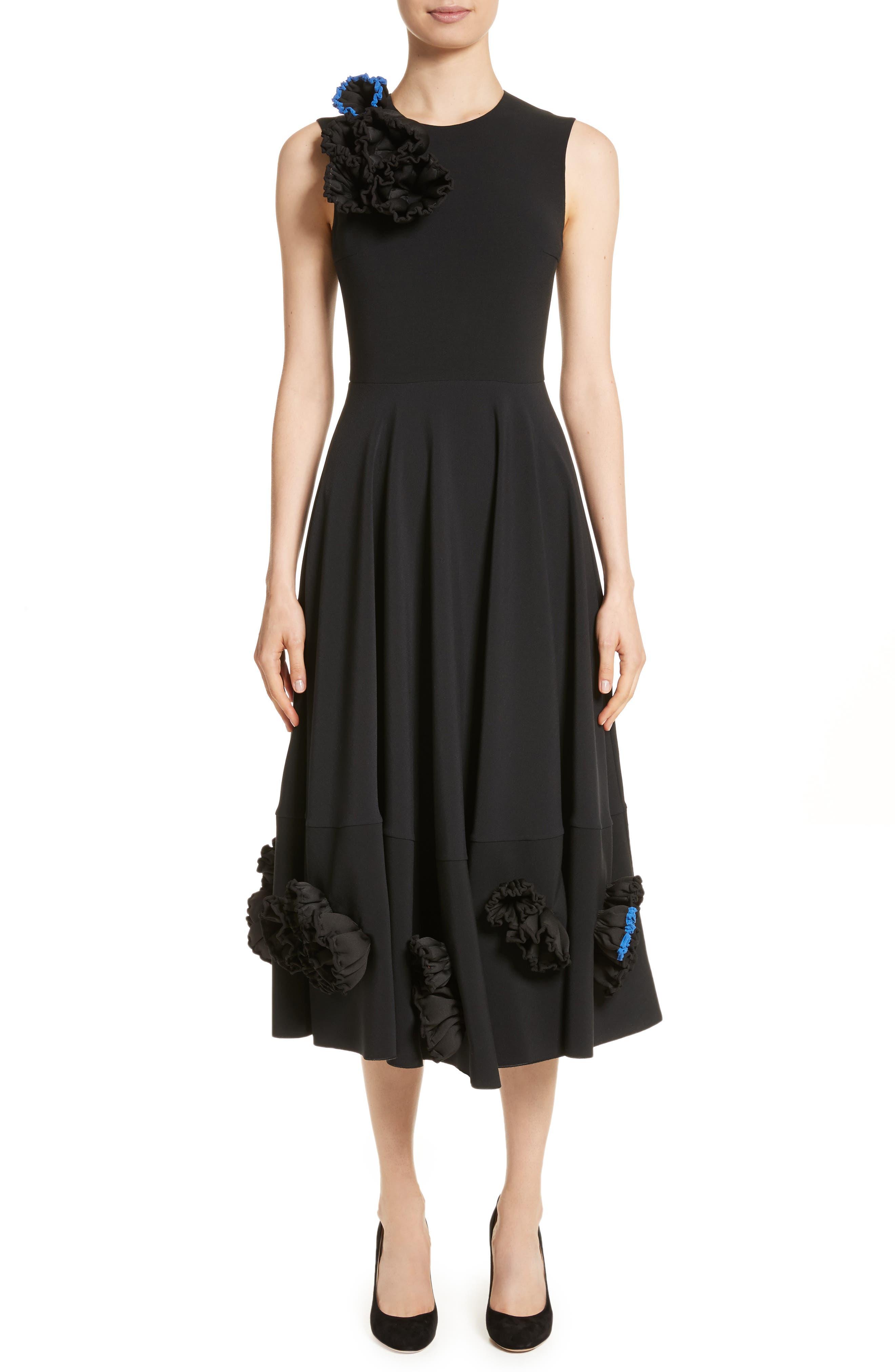Roksanda Zennia Dress