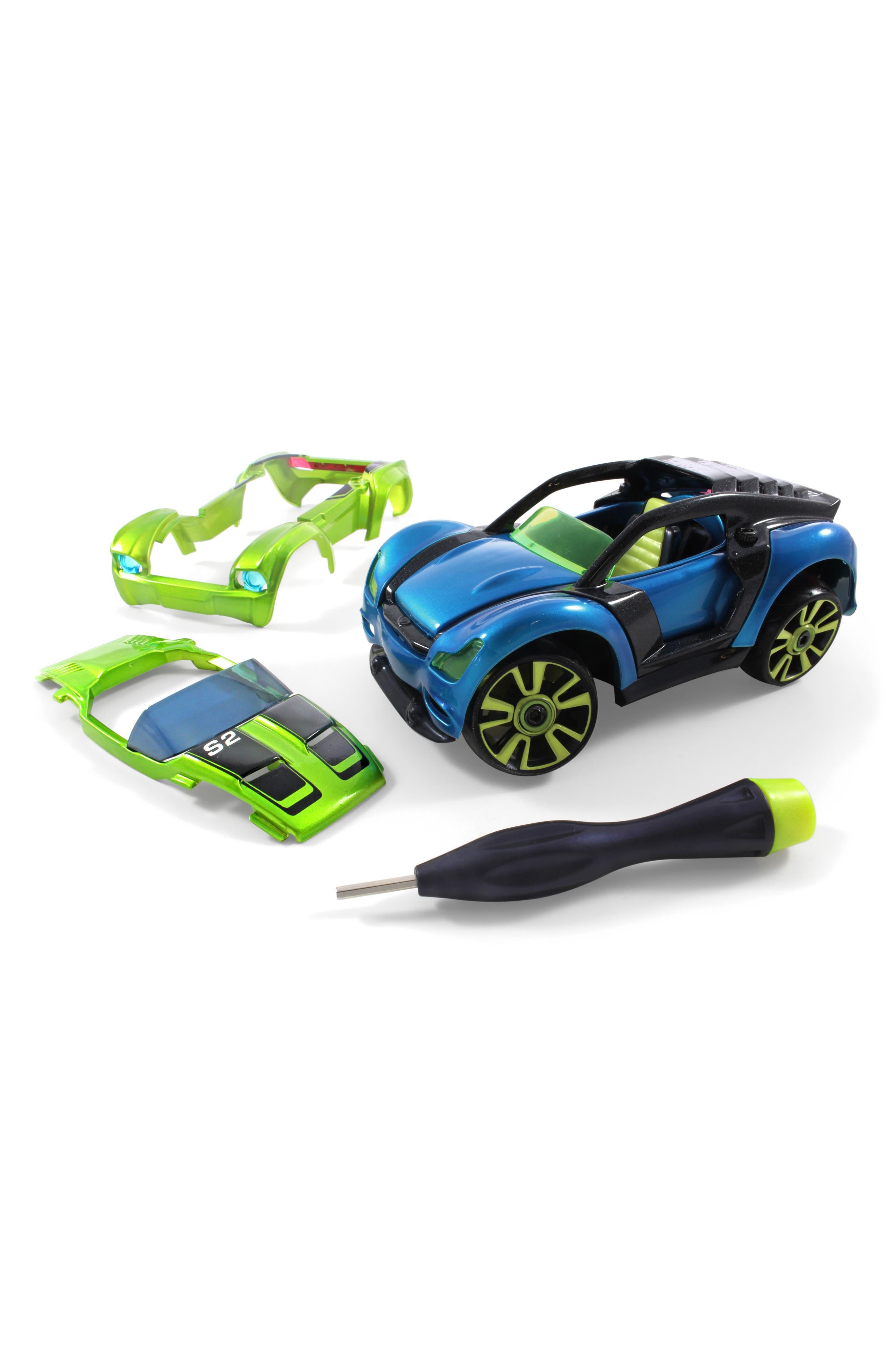 Alternate Image 4  - Modarri Delux S2 Muscle Car Kit