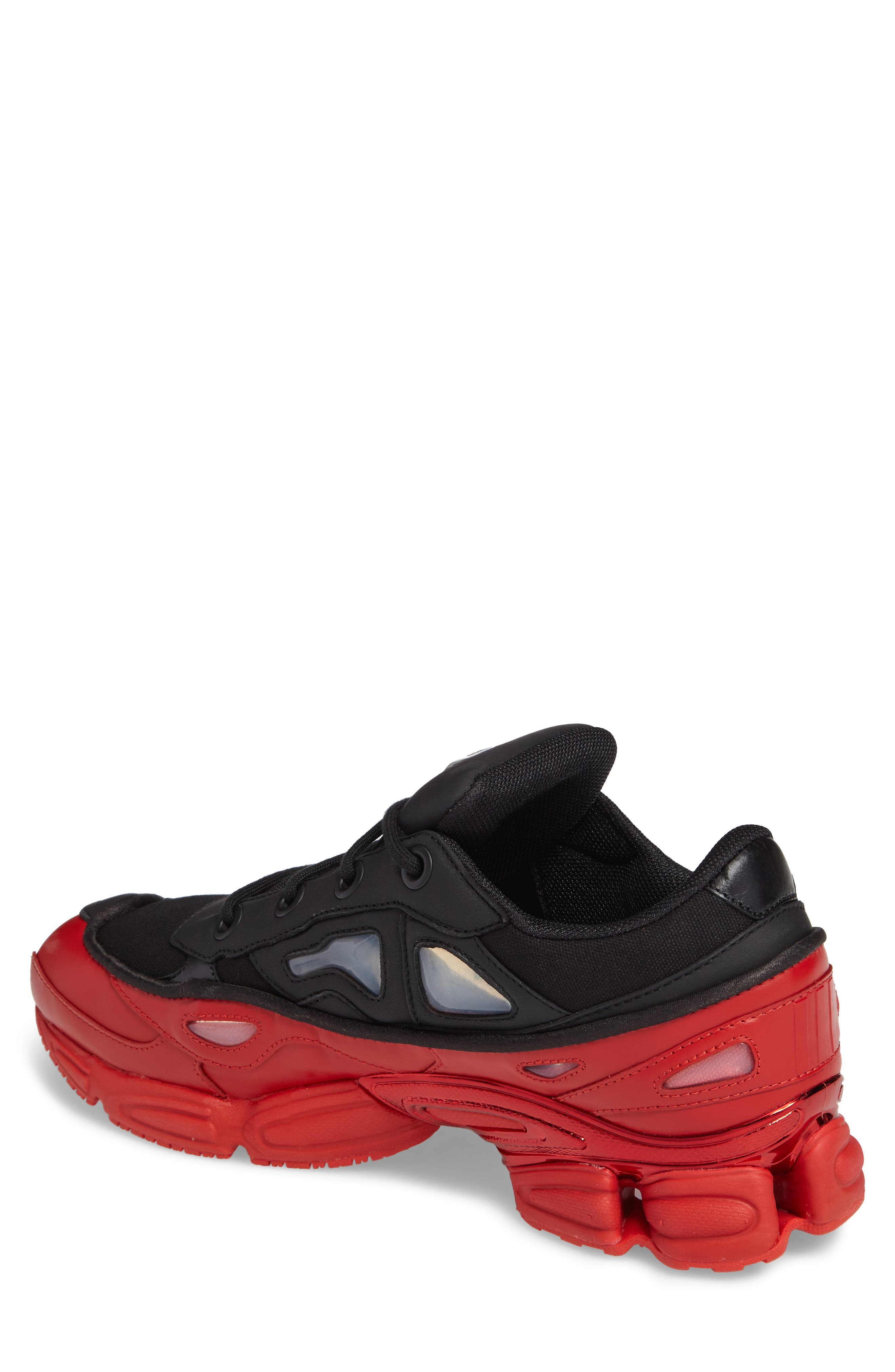 Alternate Image 2  - adidas by Raf Simons Ozweego Bunny Sneaker (Men)