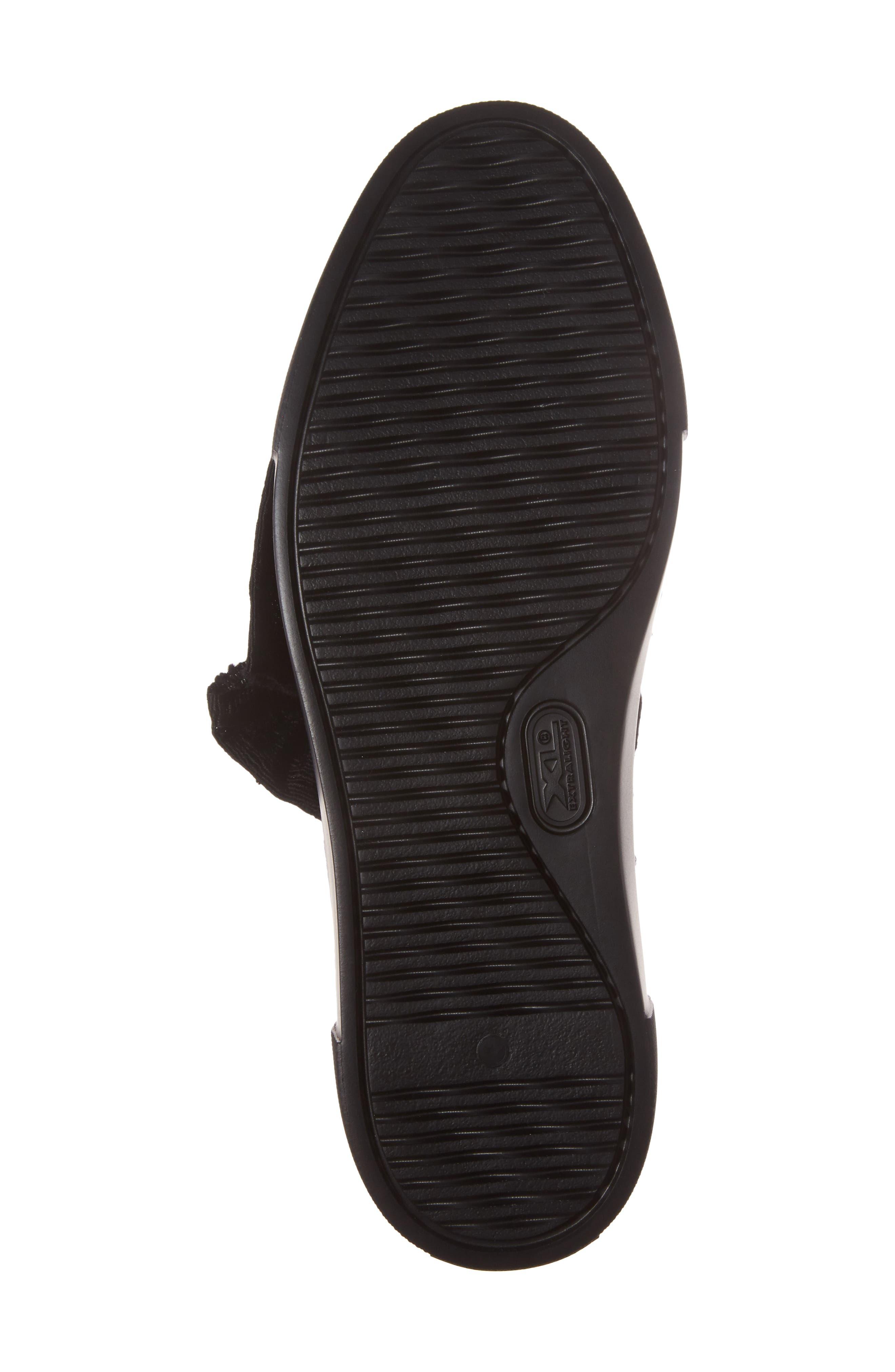 Alternate Image 6  - AGL Bow Platform Sneaker (Women)