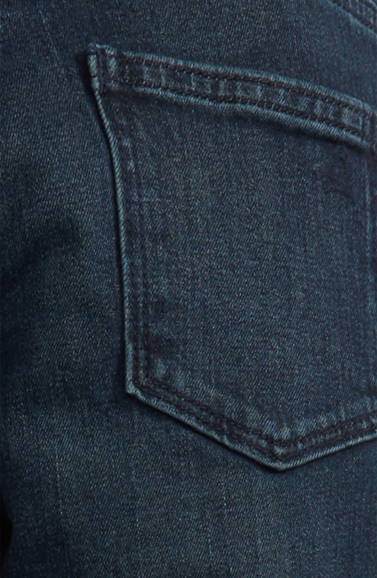 Alternate Image 3  - DL1961 Brady Slim Fit Jeans (Big Boys)