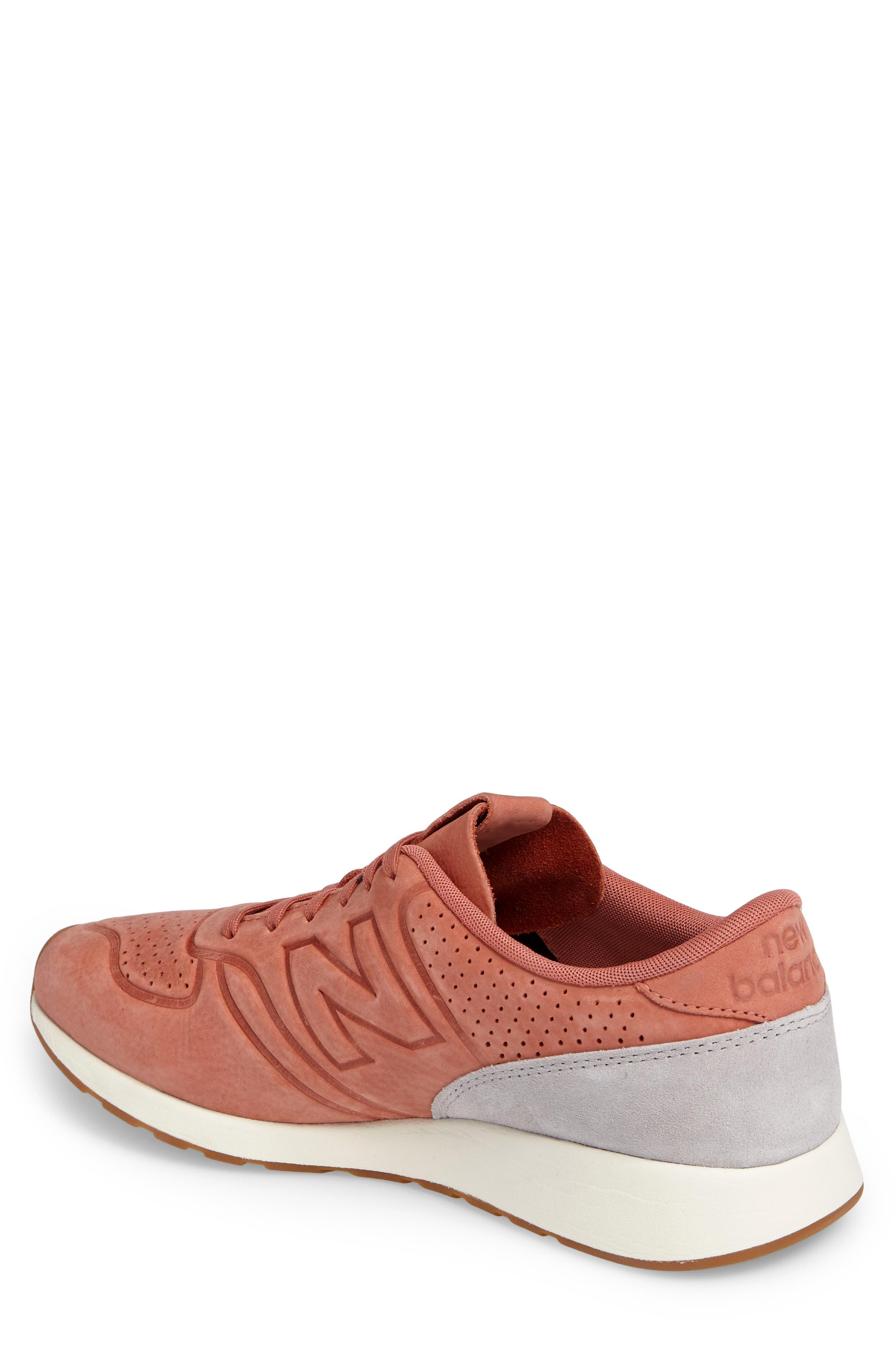 Alternate Image 2  - New Balance 420 Premium Decon Sneaker (Men)