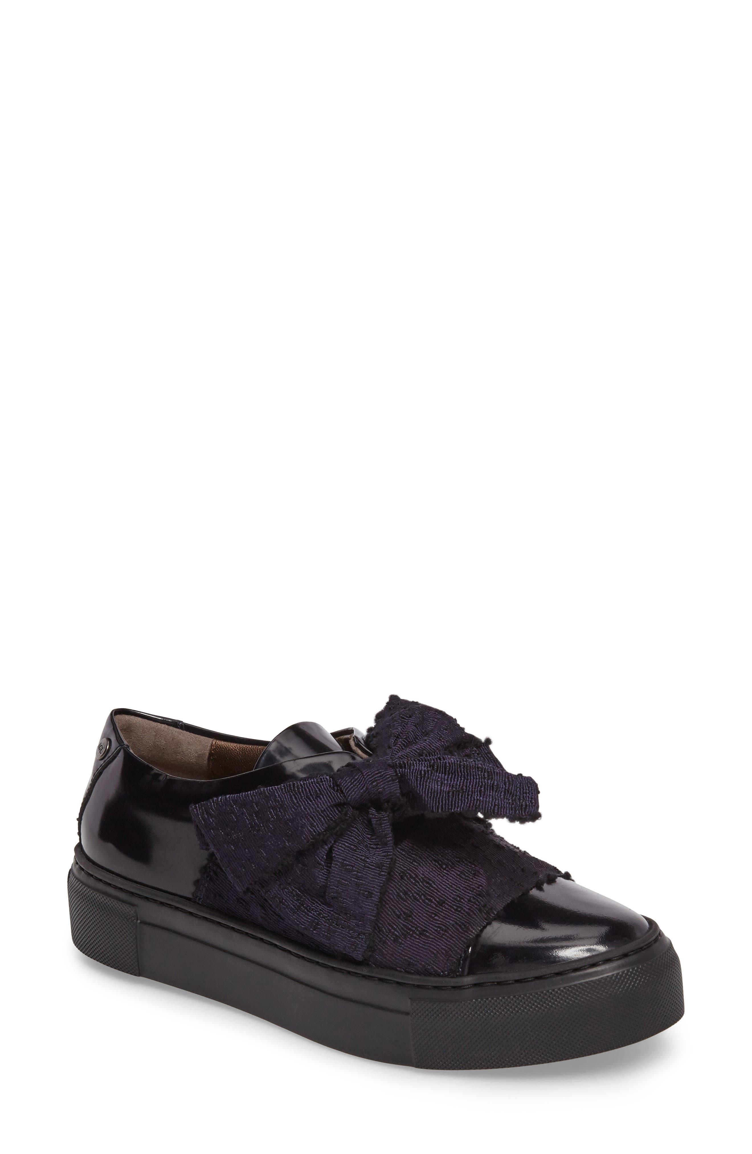 AGL Bow Platform Sneaker (Women)