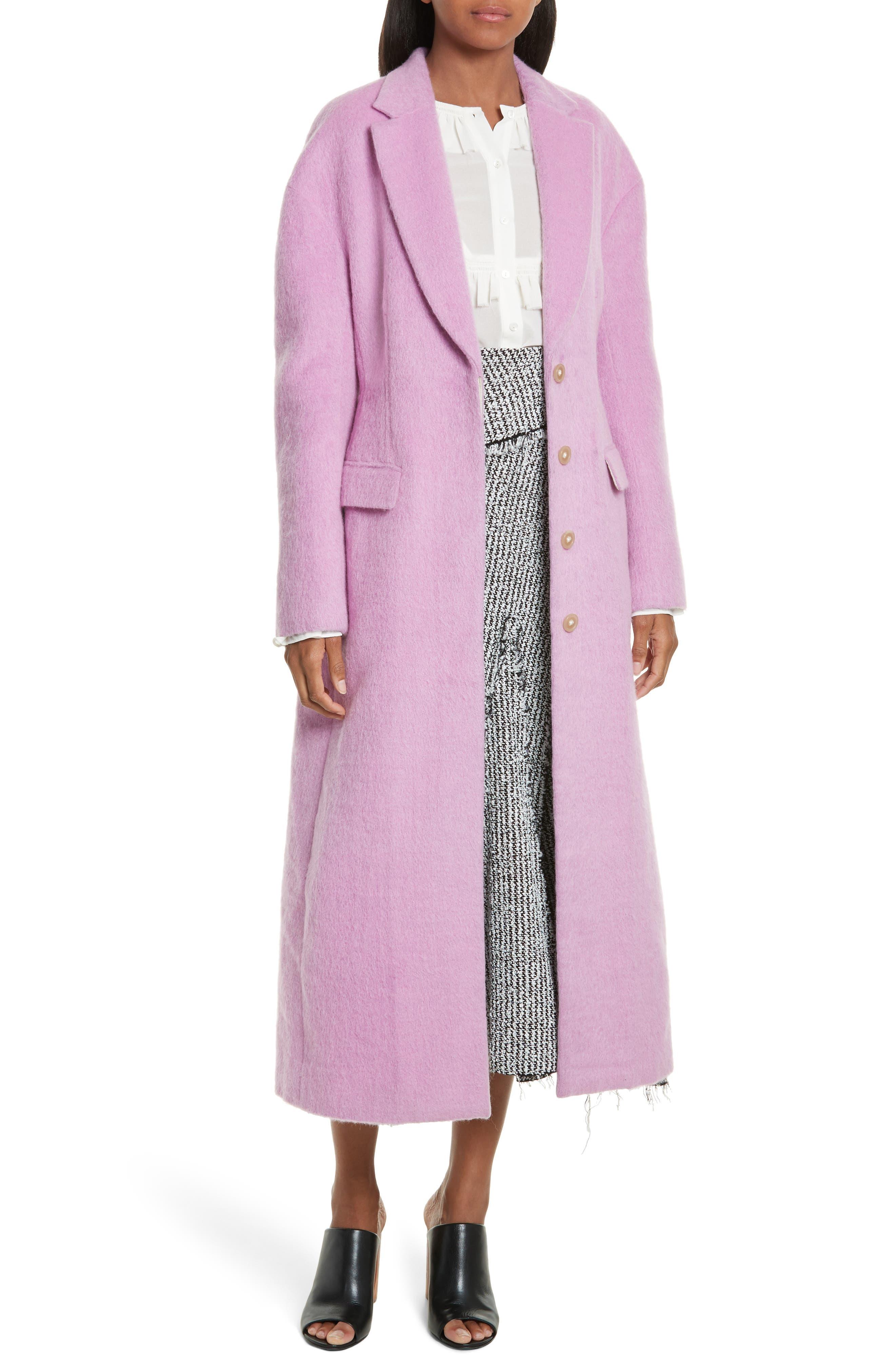 3.1 Phillip Lim Tailored Coat