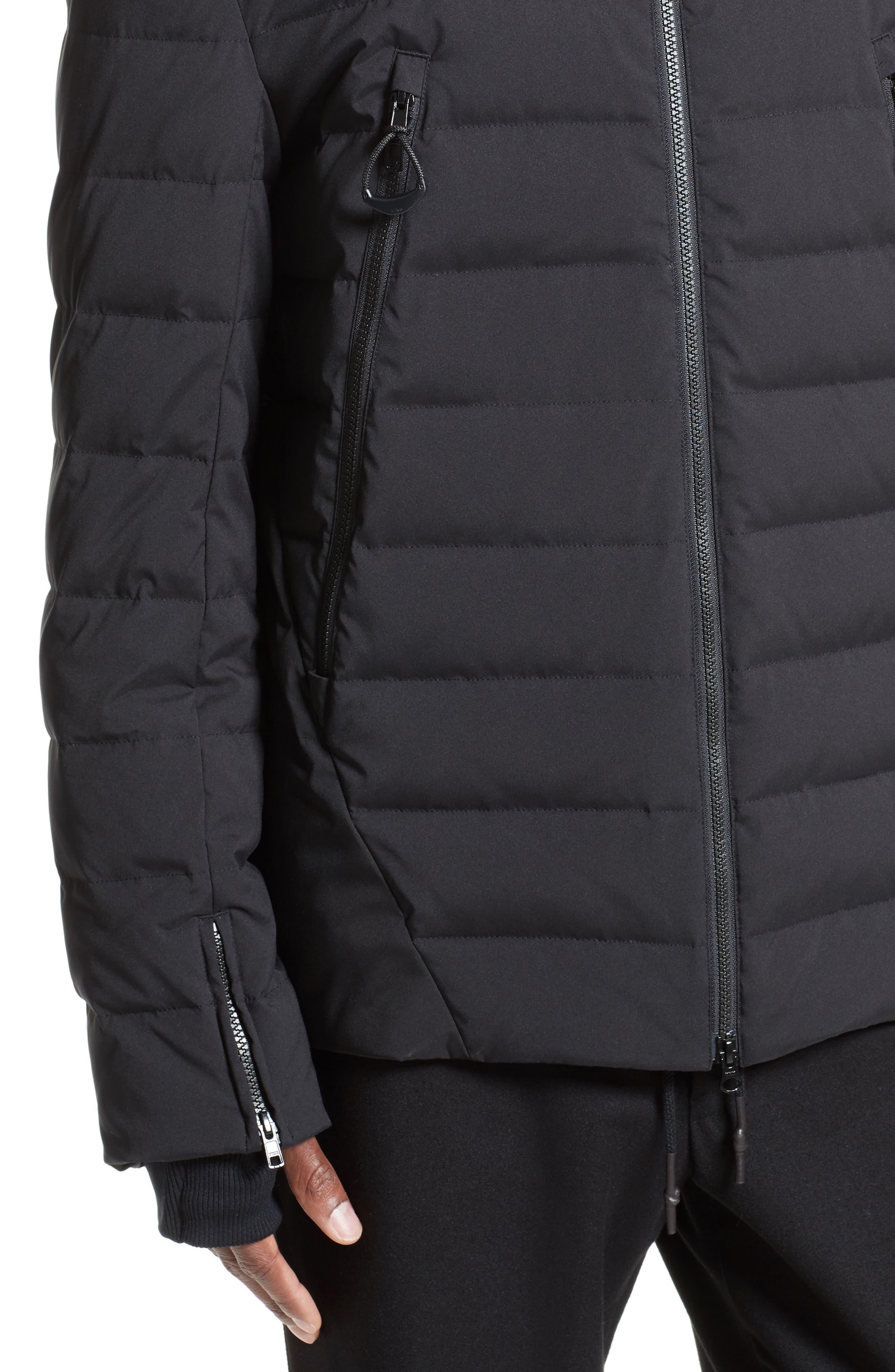 Alternate Image 4  - Y-3 Water Resistant Down Jacket