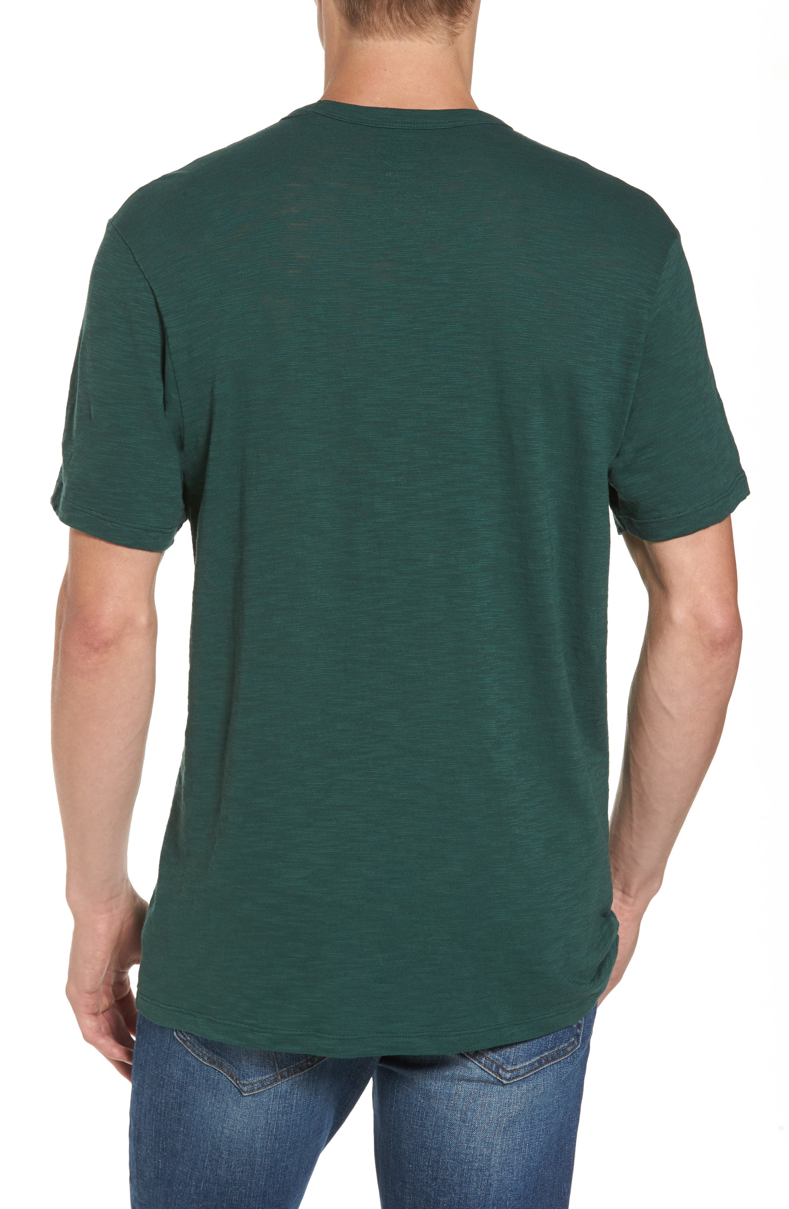 Alternate Image 2  - '47 Green Bay Packers T-Shirt