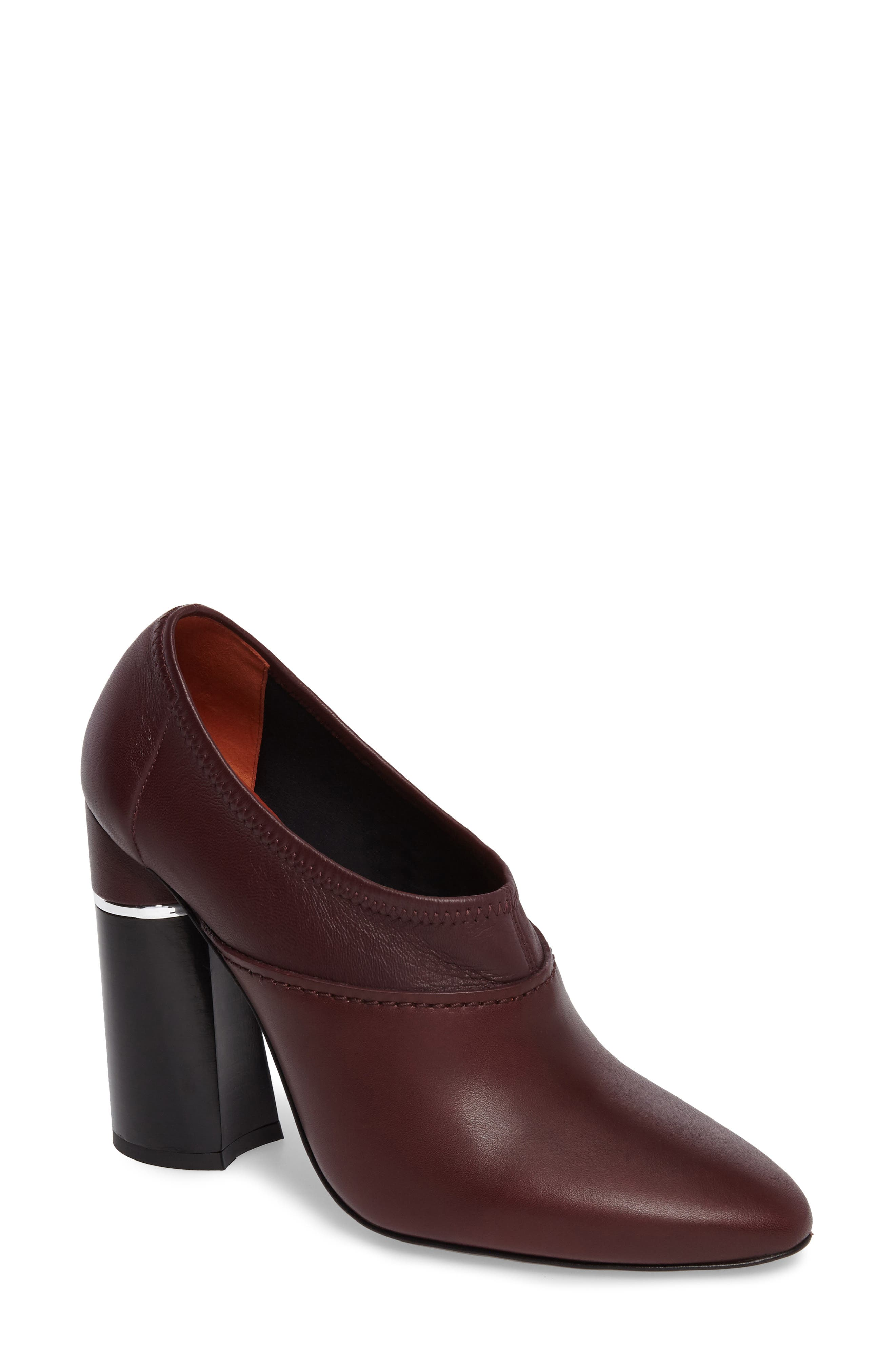 Alternate Image 1 Selected - 3.1 Phillip Lim Kyoto Bootie (Women)