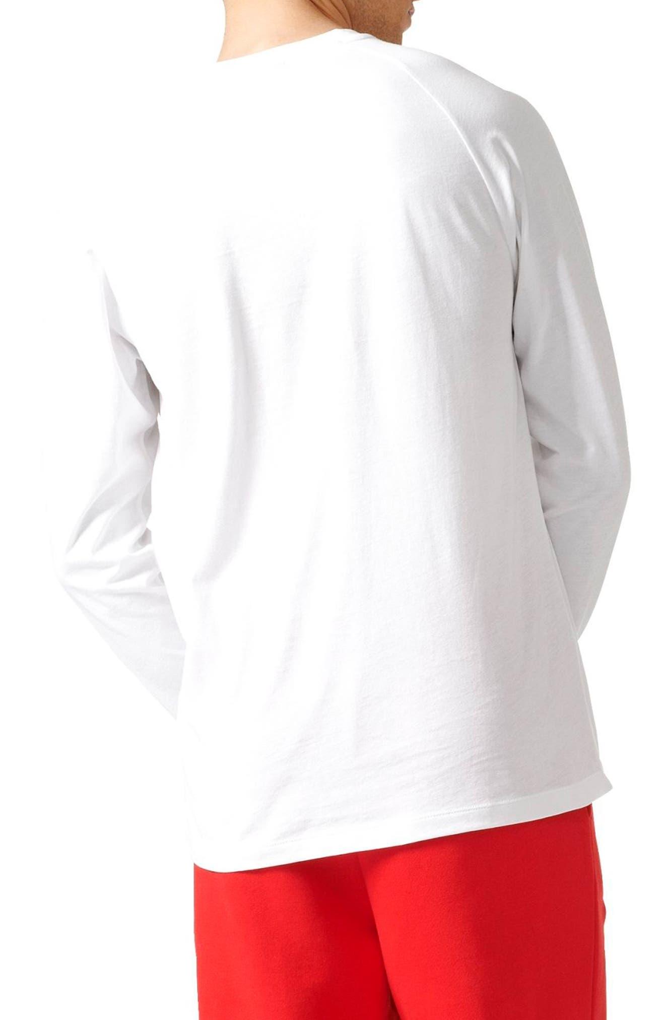 Alternate Image 2  - adidas Originals Anichkov T-Shirt