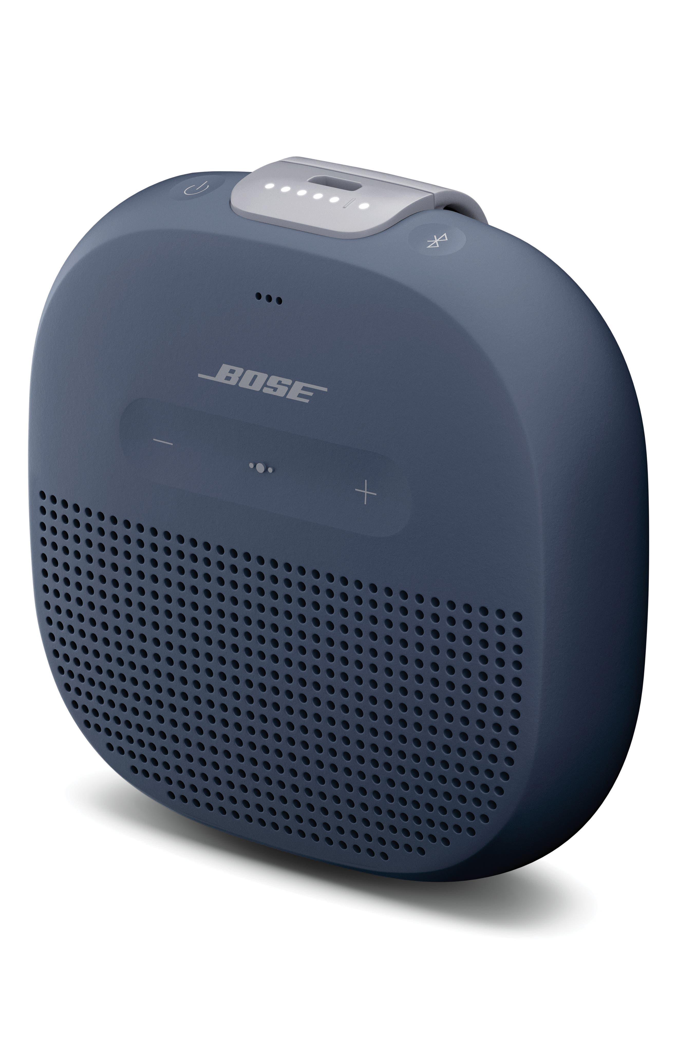 Alternate Image 3  - Bose® SoundLink® Micro Bluetooth® Speaker