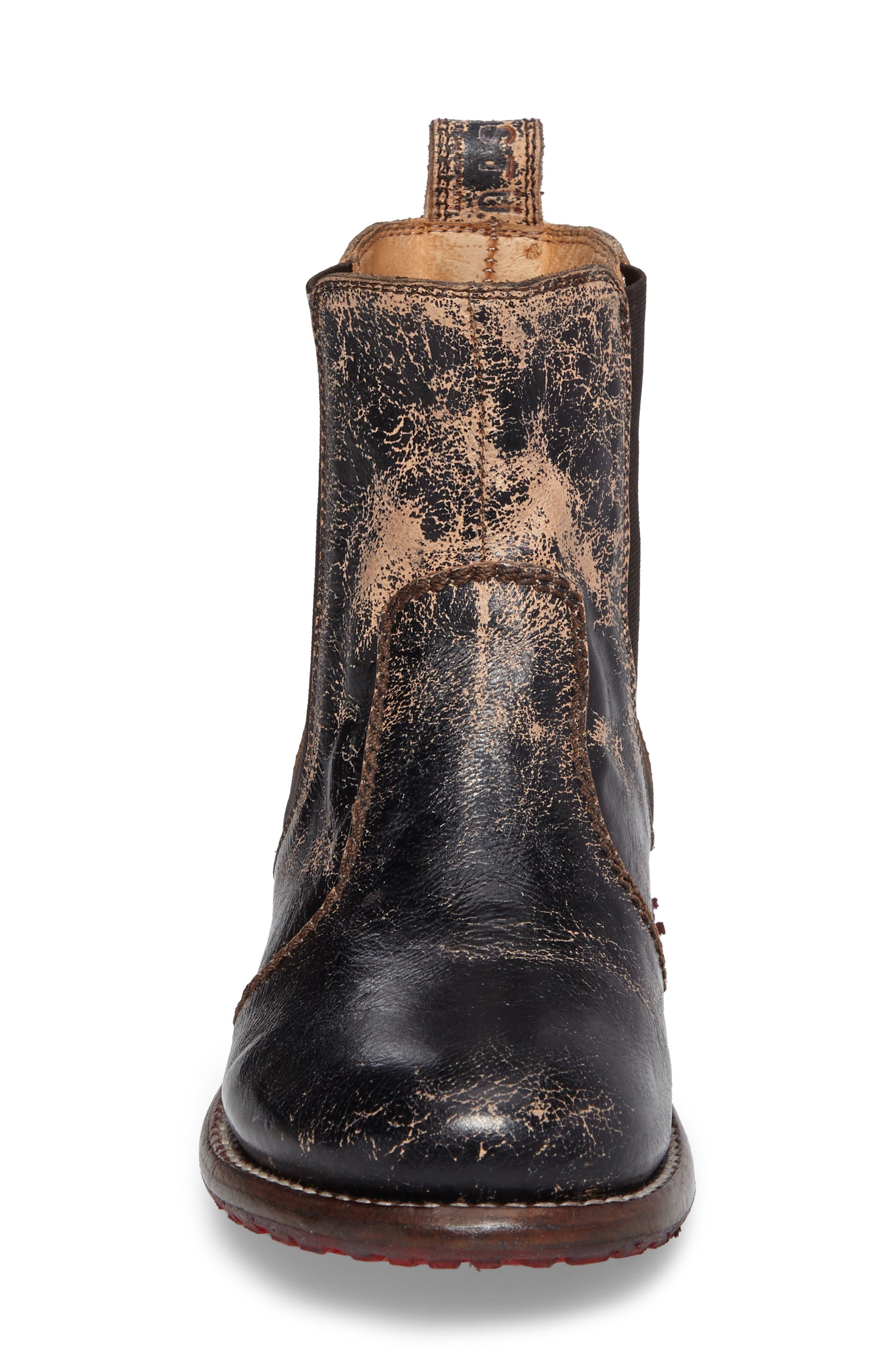 Alternate Image 4  - Bed Stu Nandi Chelsea Boot (Women)