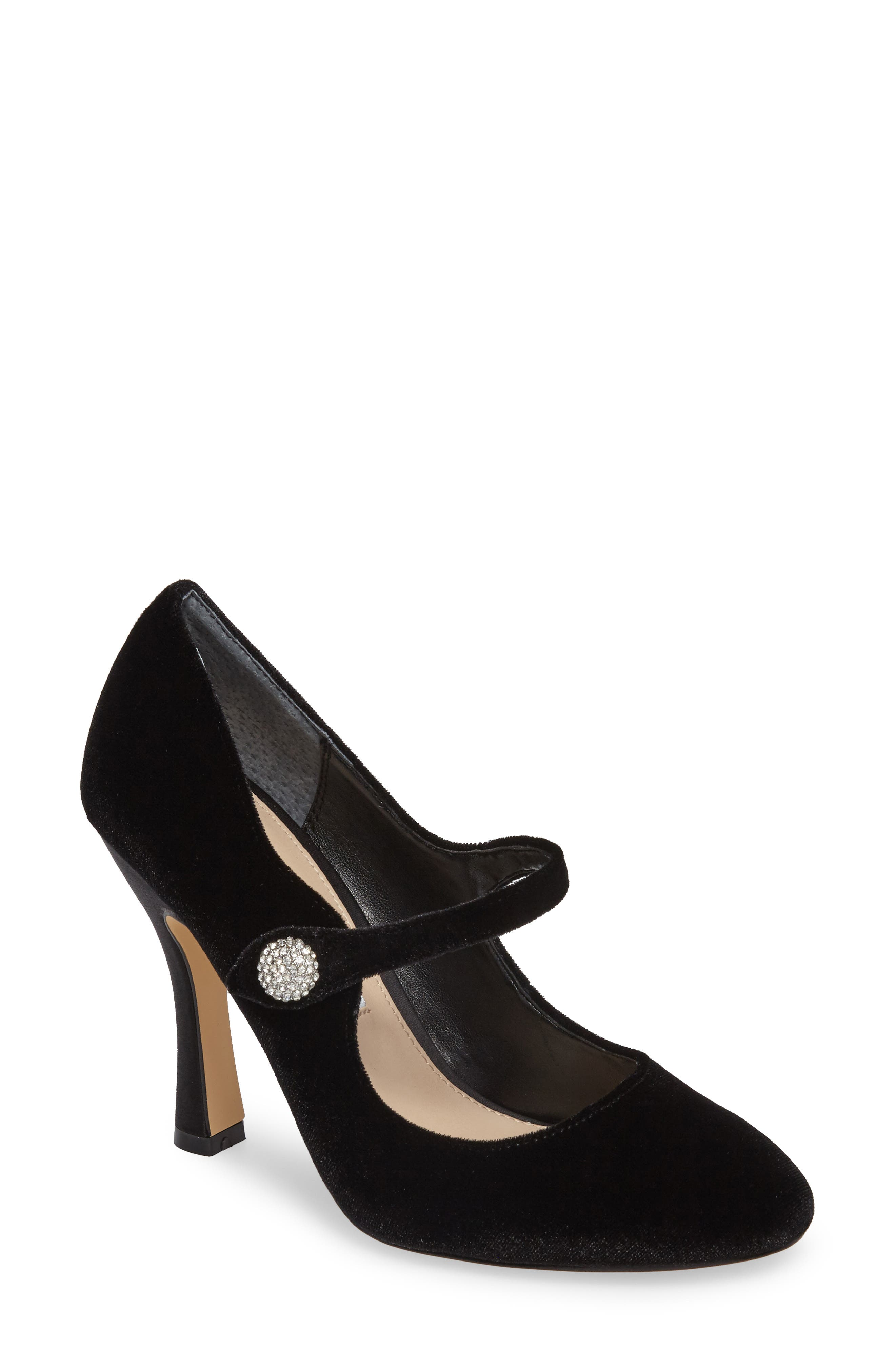 Nina Idette Mary Jane Pump (Women)