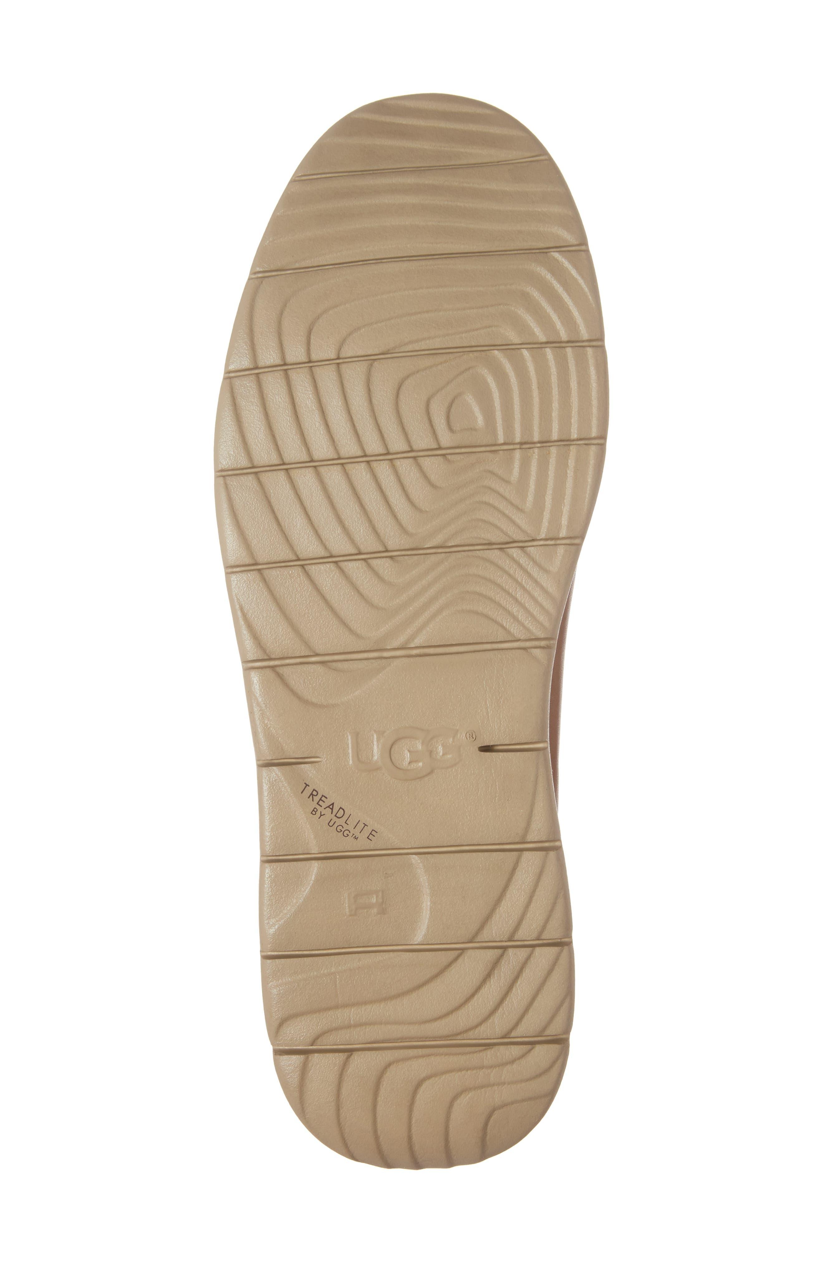 Alternate Image 6  - UGG® 'Hendrickson' Chukka Boot (Men)