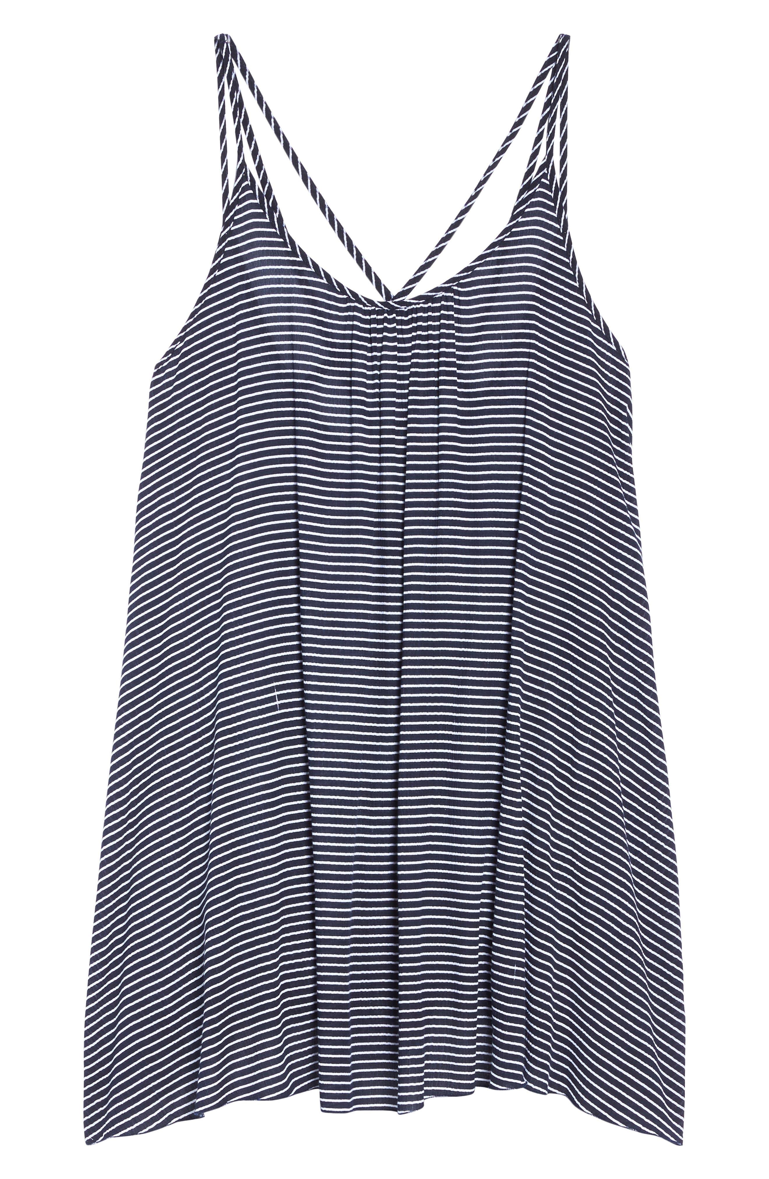 Elan Cover-Up Dress (Plus Size)