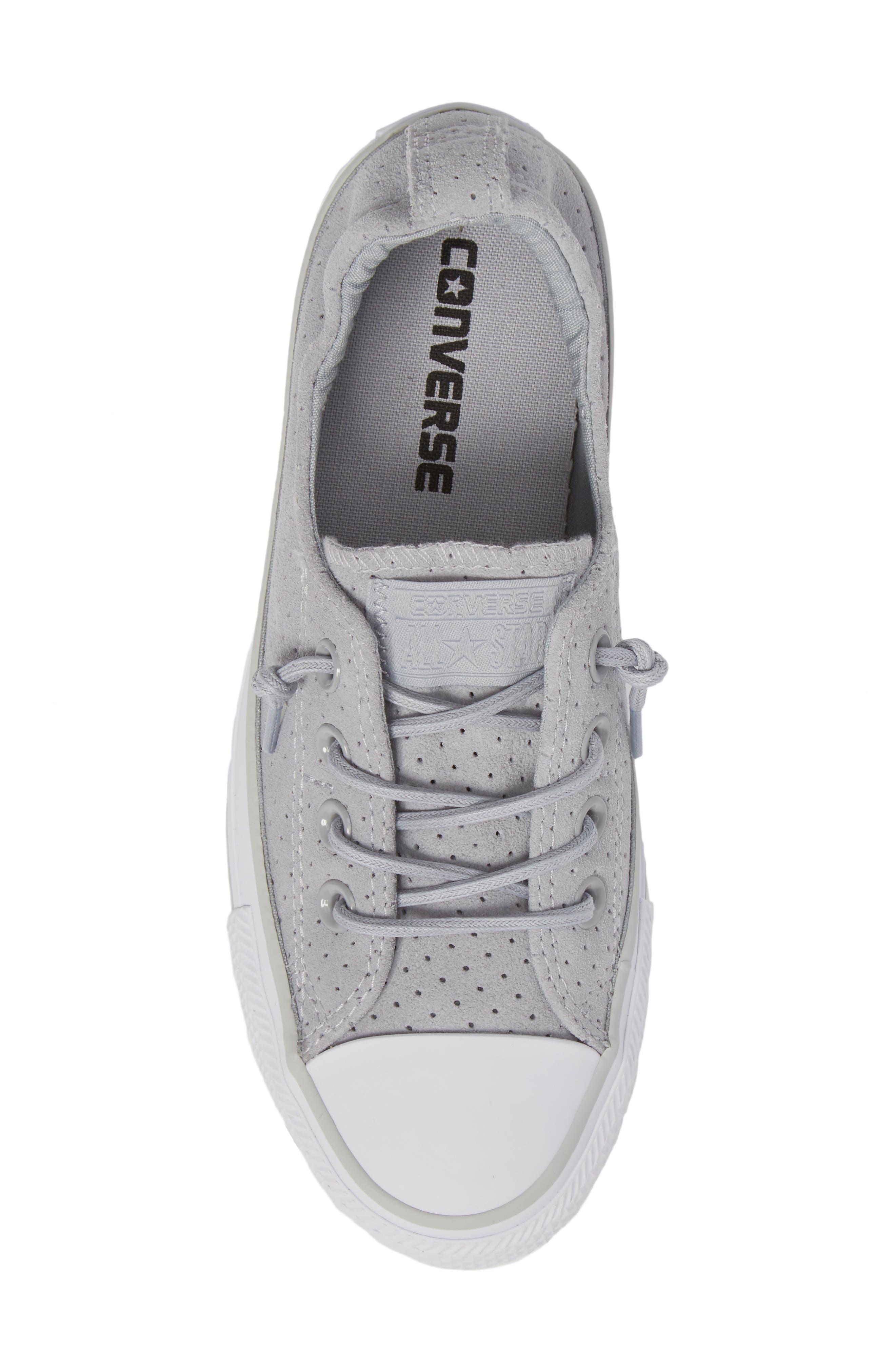 Alternate Image 5  - Converse Chuck Taylor® 'Shoreline' Sneaker (Women)