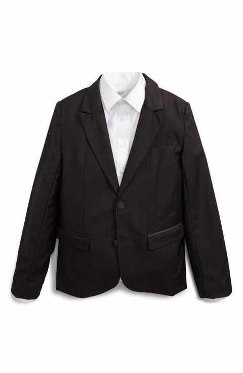 Boys' Suits: Blazers, Belts & Trousers   Nordstrom