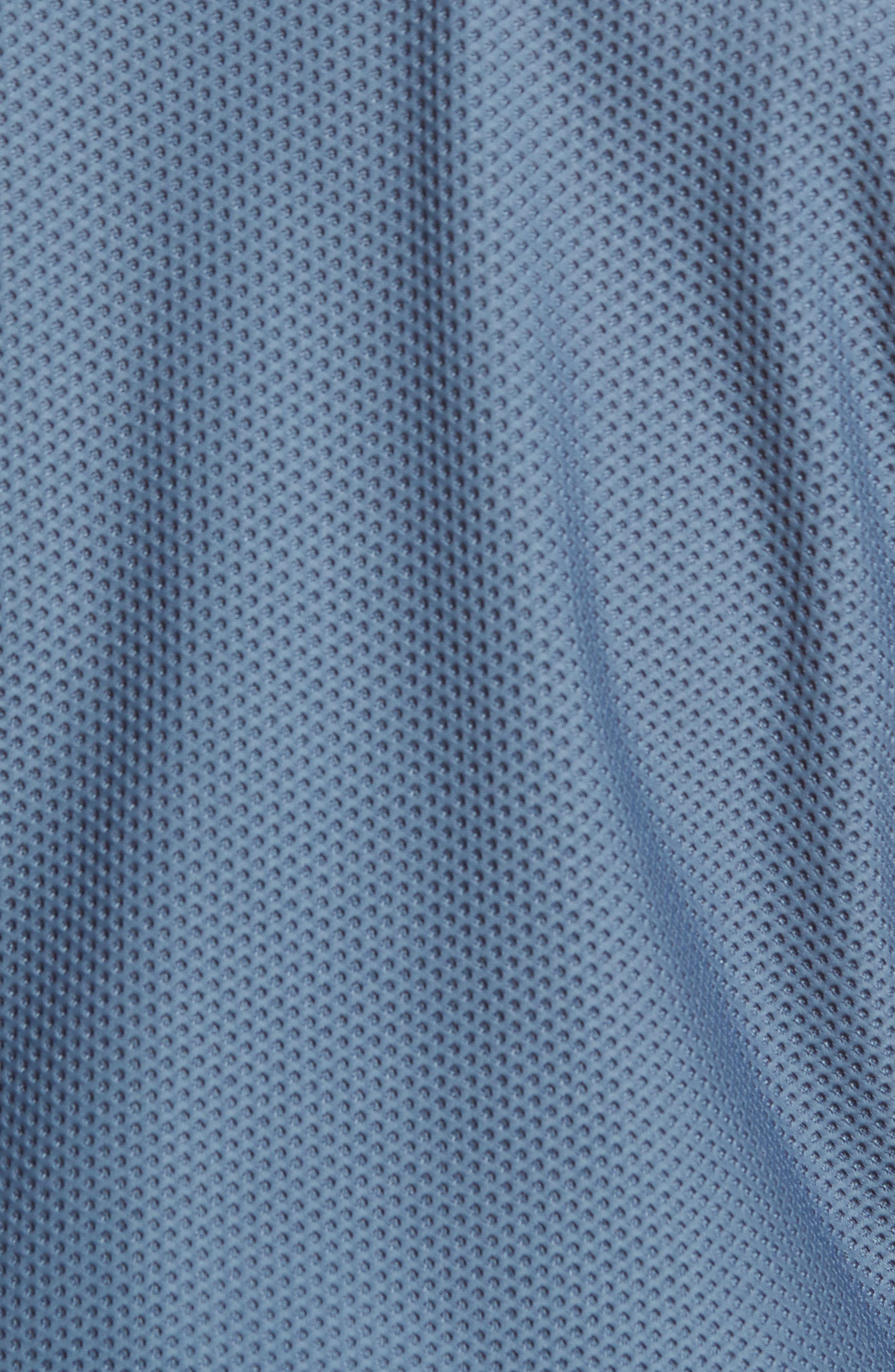 Alternate Image 4  - AG The Tarrant Piqué Polo